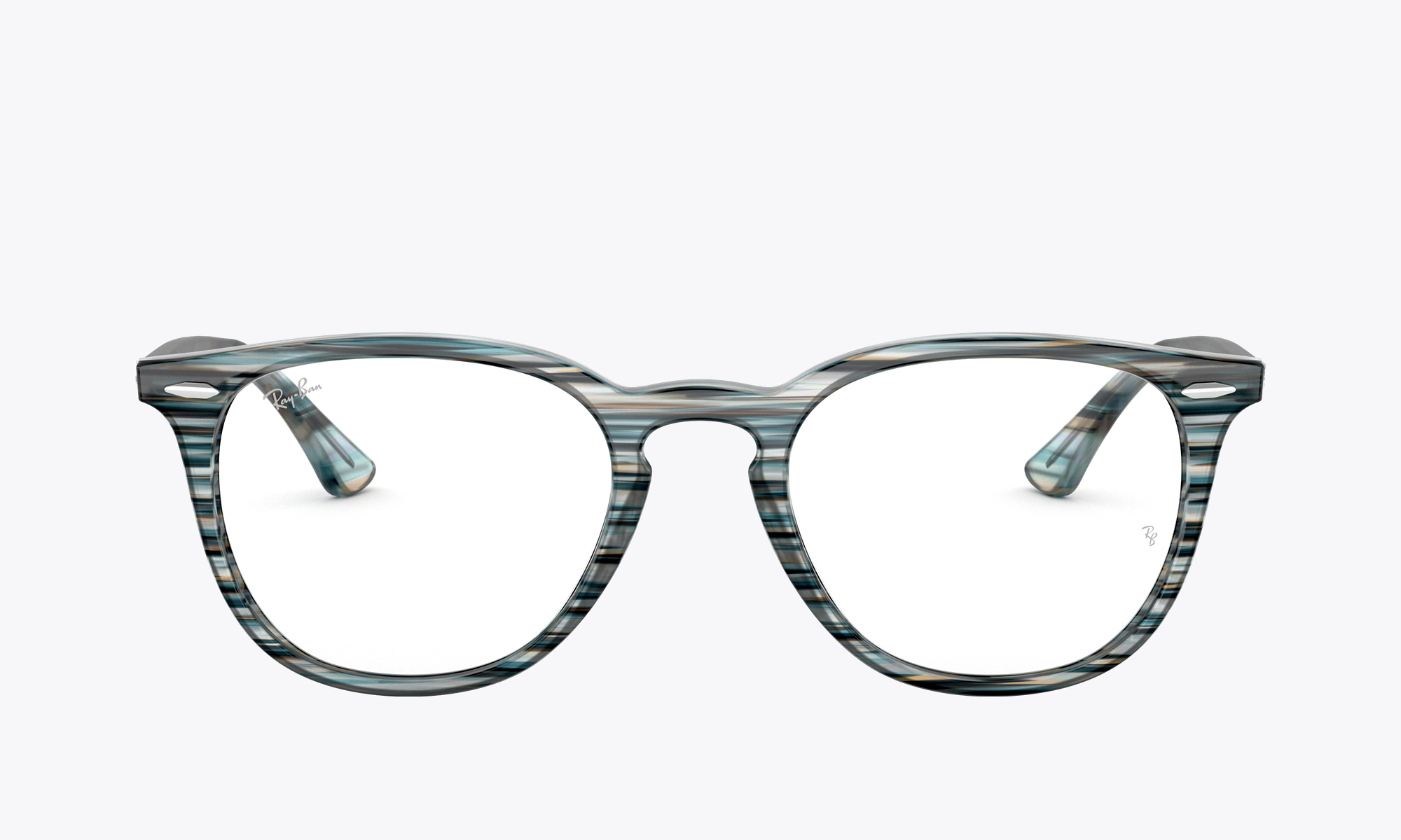 Image of Ray-Ban RB7159 color Blue