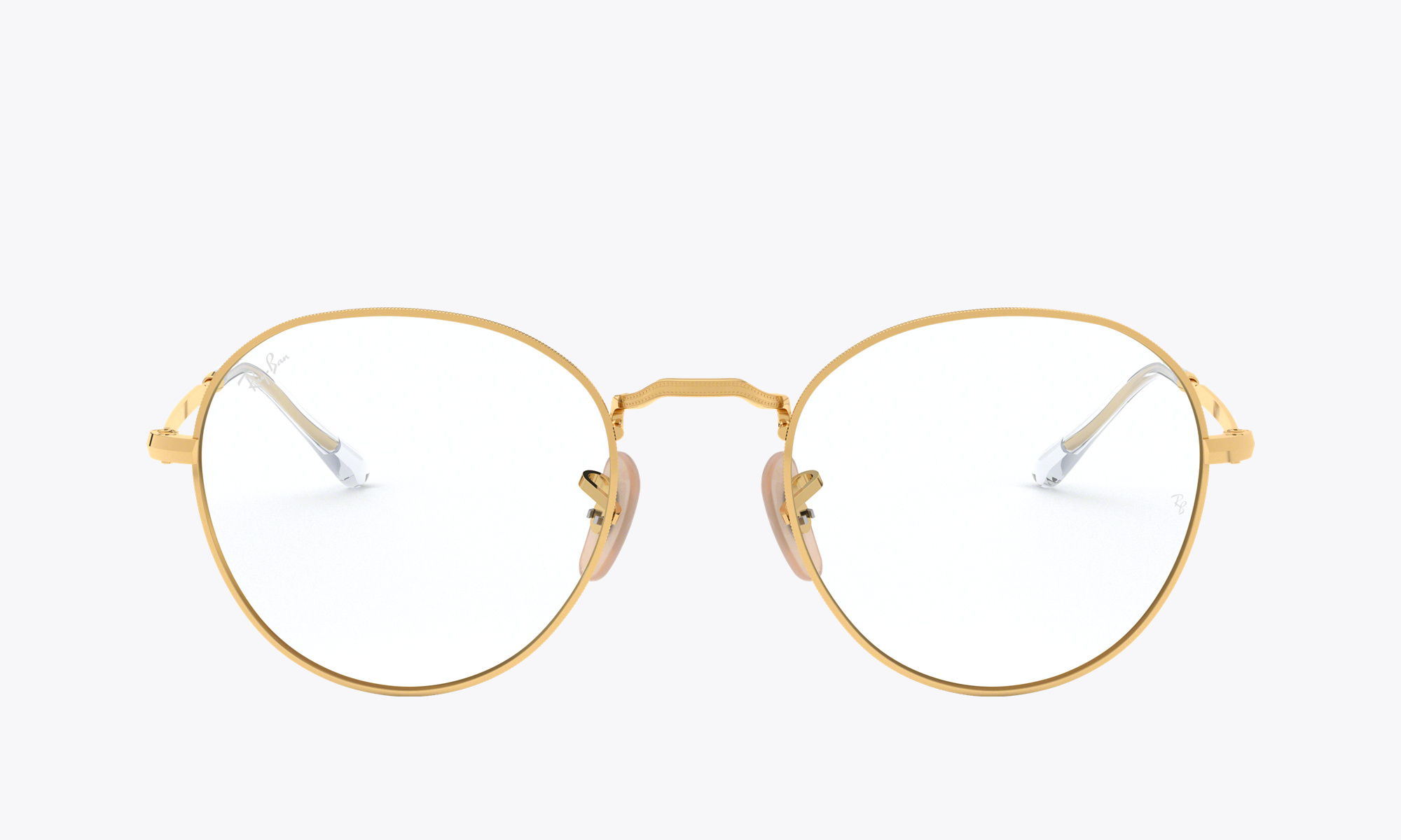 Image of Ray-Ban RB3582V color Gold