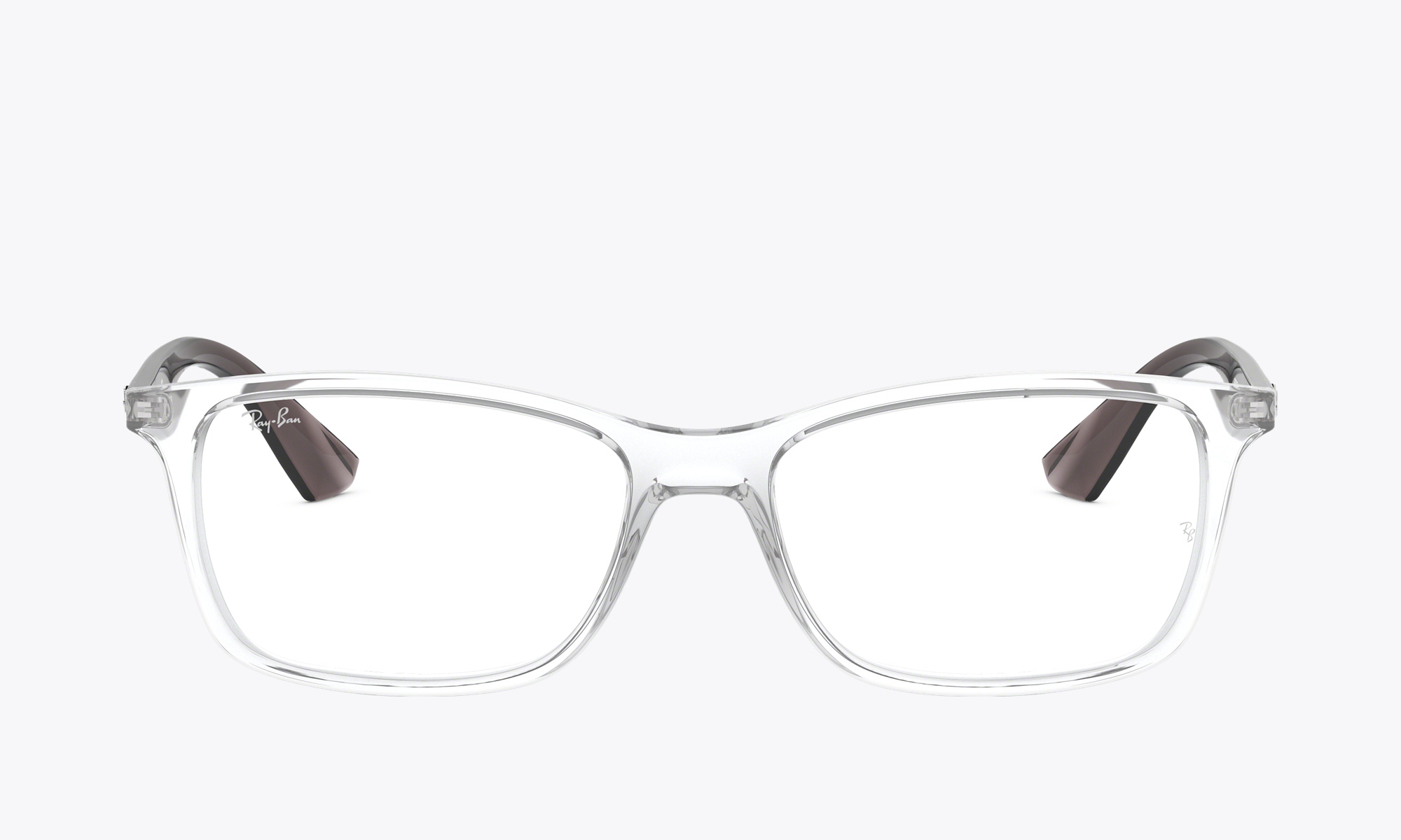 Image of Ray-Ban RB7047 color Transparent