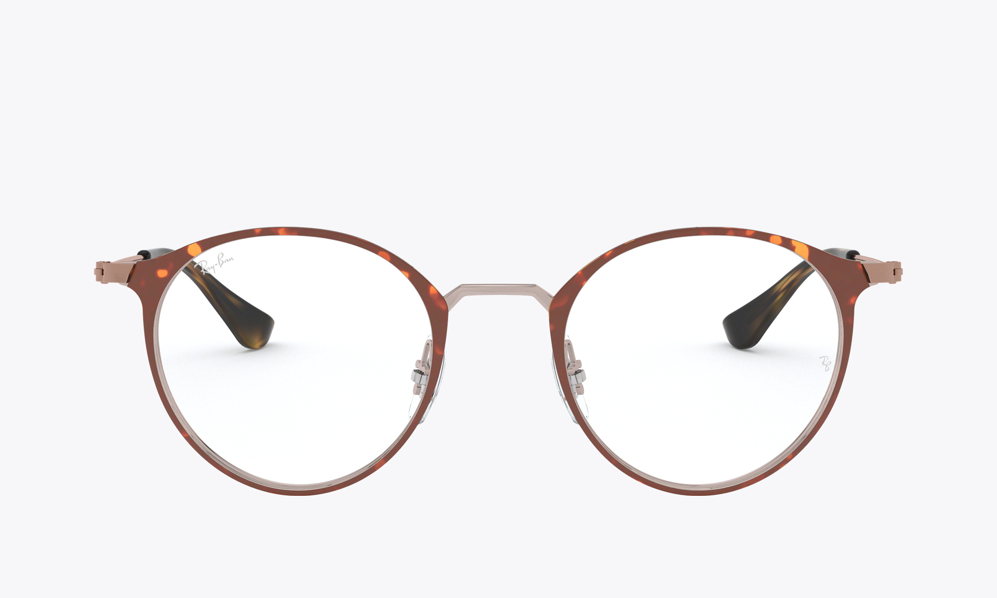 Image of Ray-Ban RB6378 color Tortoise