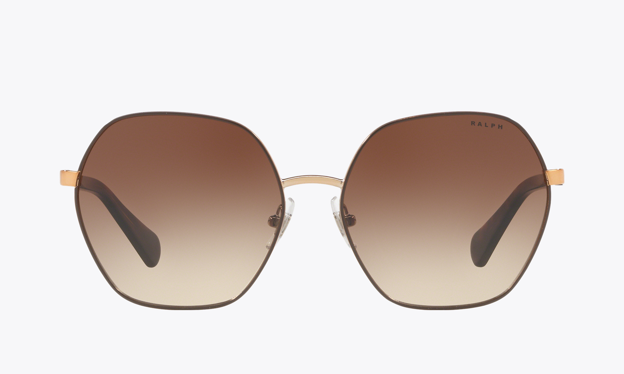 Image of Ralph by Ralph Lauren RA4124 color Brown