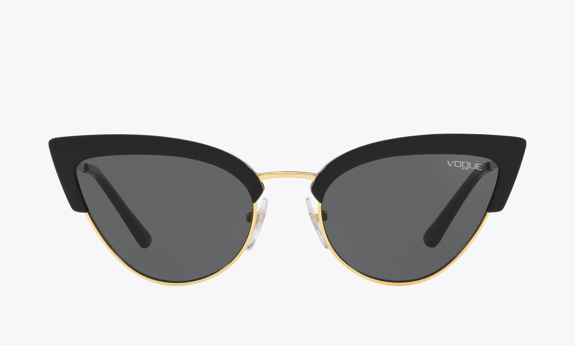 Image of Vogue Eyewear VO5212S color Black