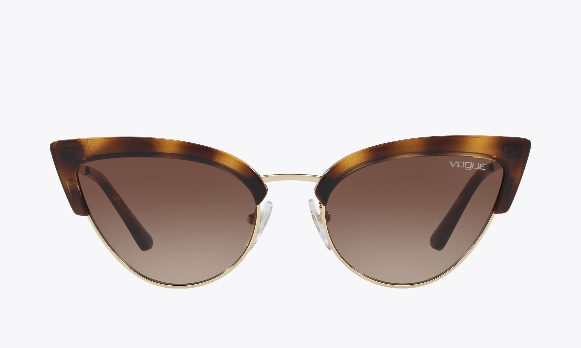 Image of Vogue Eyewear VO5212S color Tortoise