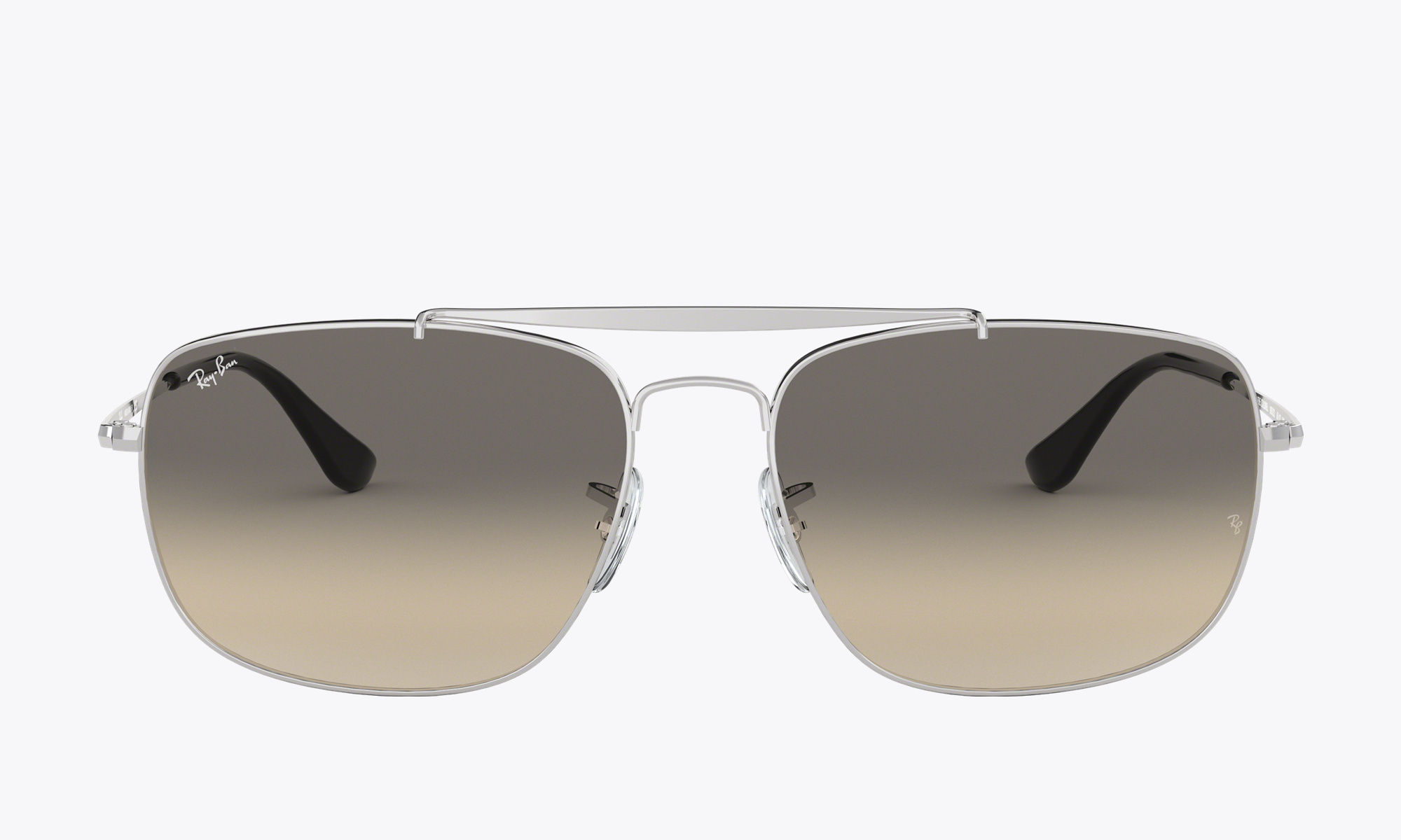 Image of Ray-Ban COLONEL color Silver