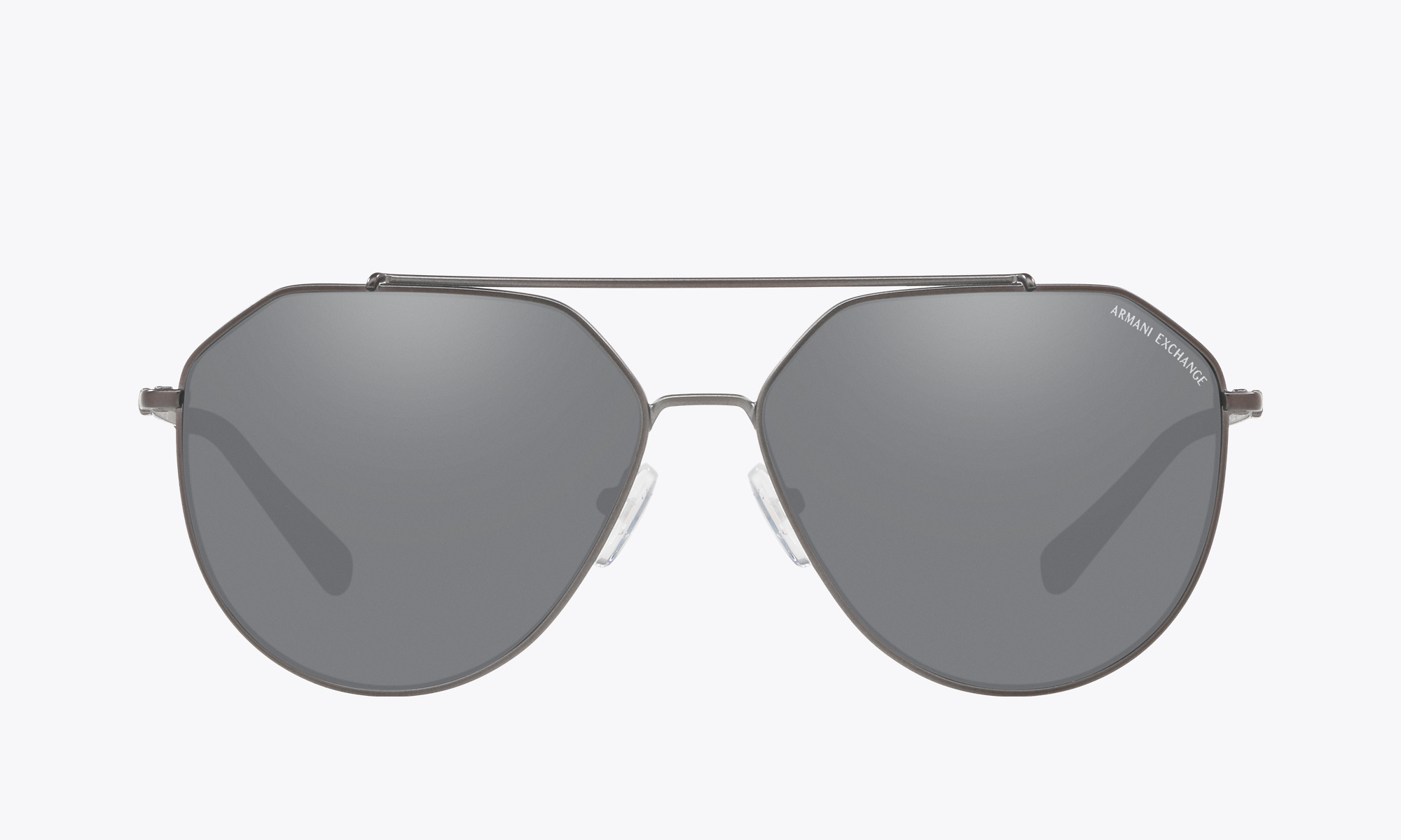 Image of Armani Exchange AX2023S color Grey