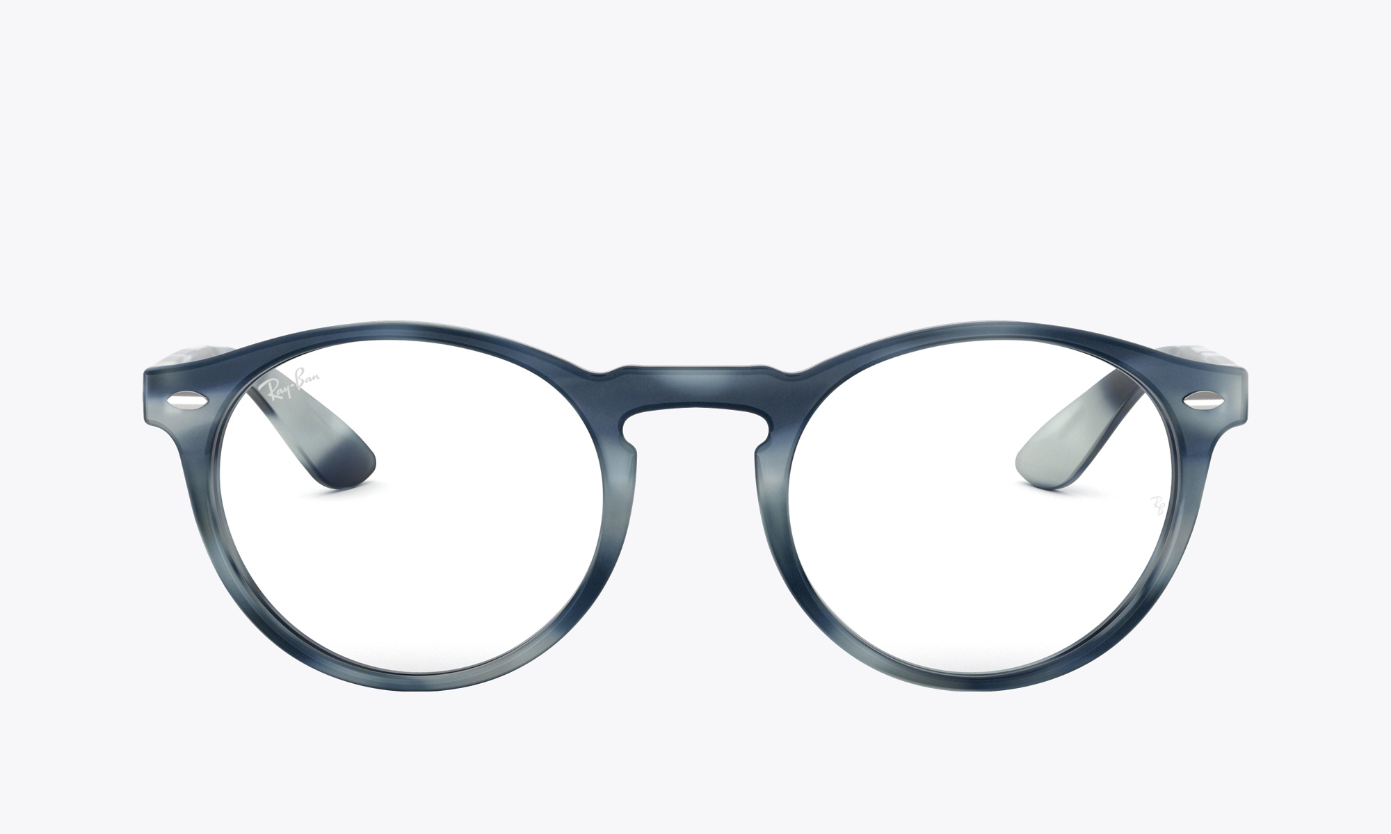 Image of Ray-Ban RX5283 color Grey
