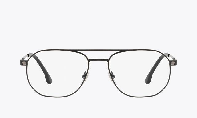 b095a0e39810 Versace VE1252 | Glasses.com® | Free Shipping