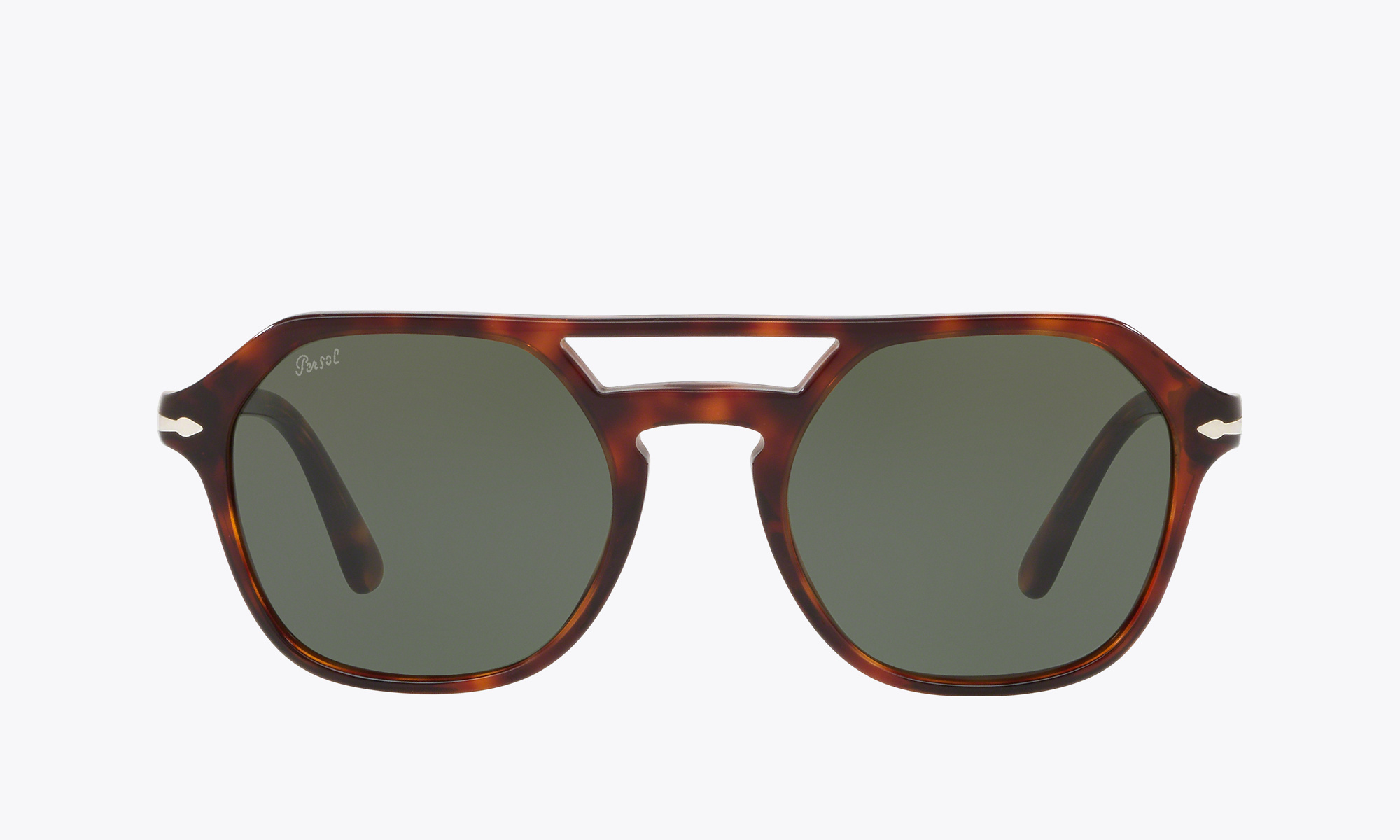 Image of Persol PO3206S color Tortoise