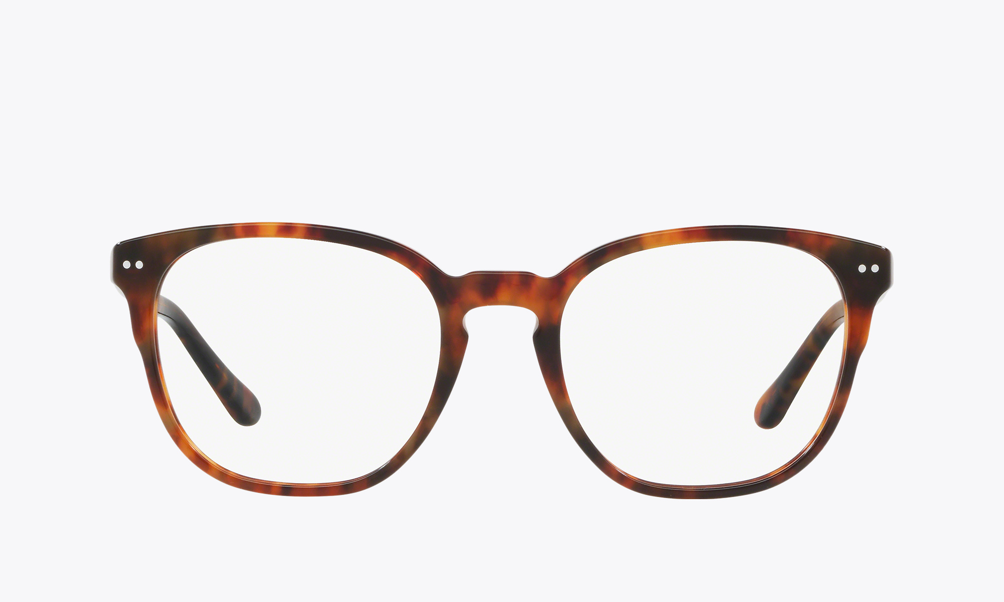 Image of Polo Ralph Lauren PH2187 color Tortoise