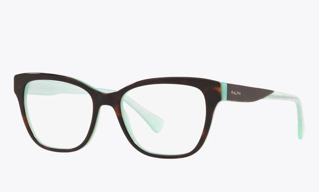 f90f4a28ea98 Ralph by Ralph Lauren RA7039   Glasses.com®   Free Shipping