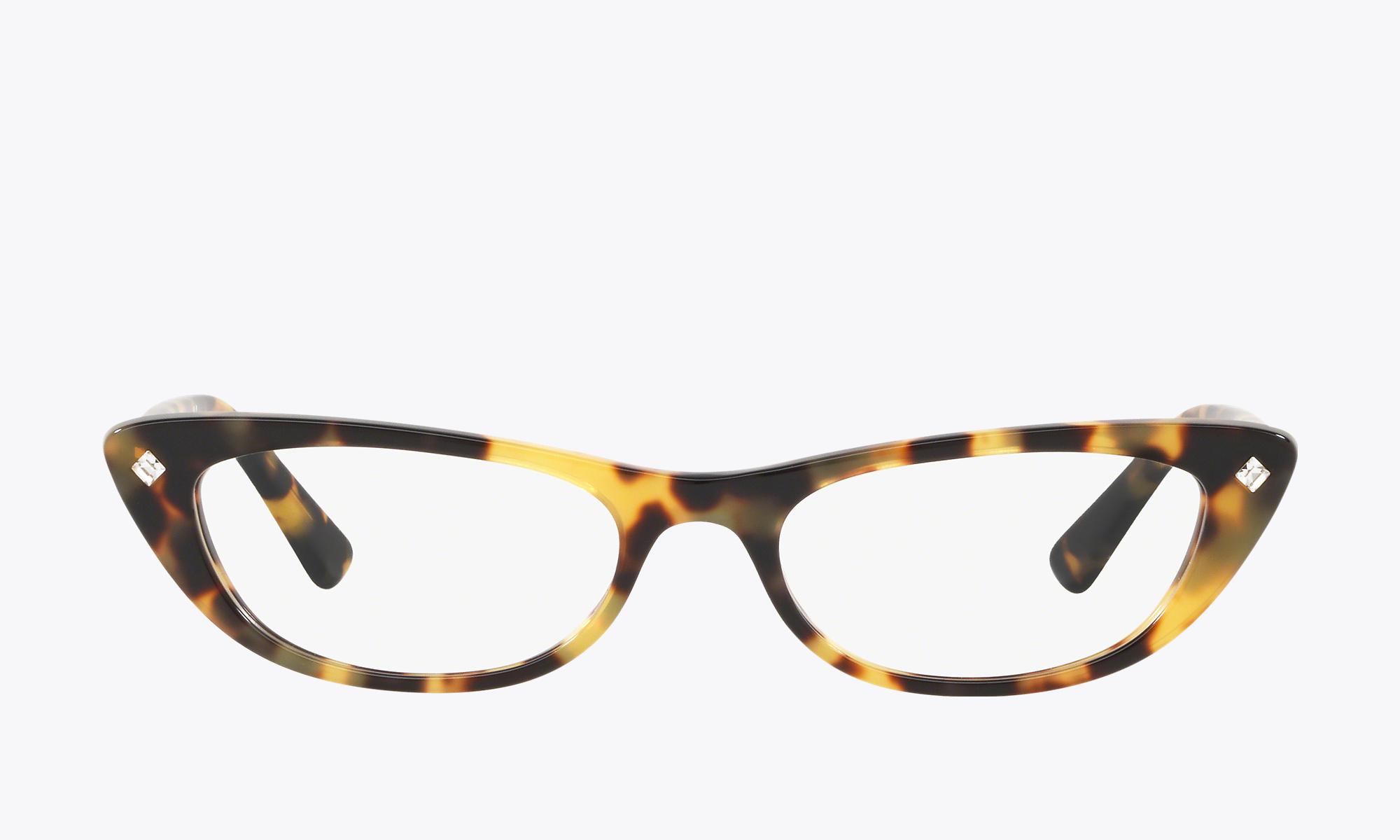 Image of Vogue Eyewear VO5236B color Tortoise