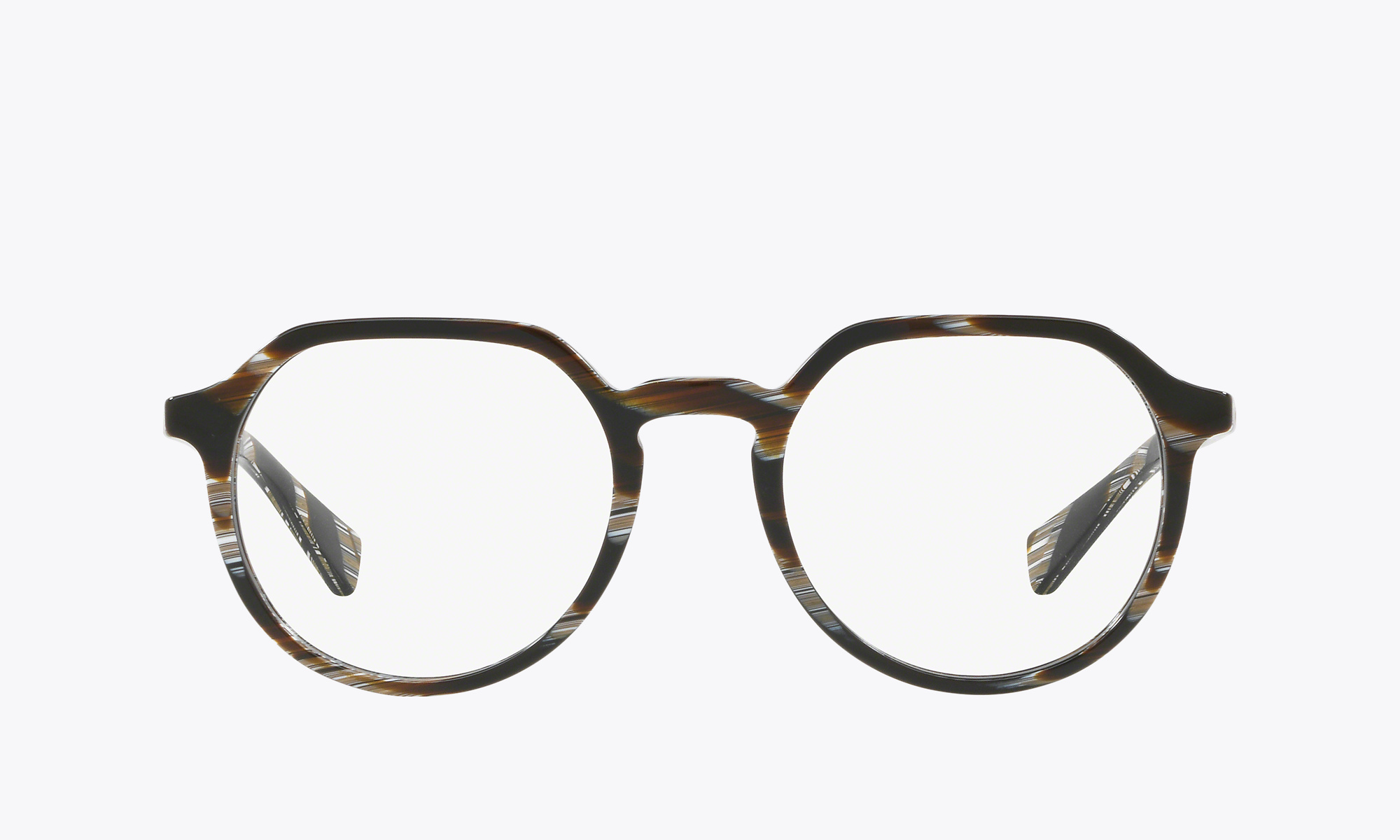 Image of Dolce & Gabbana DG3297 color Brown