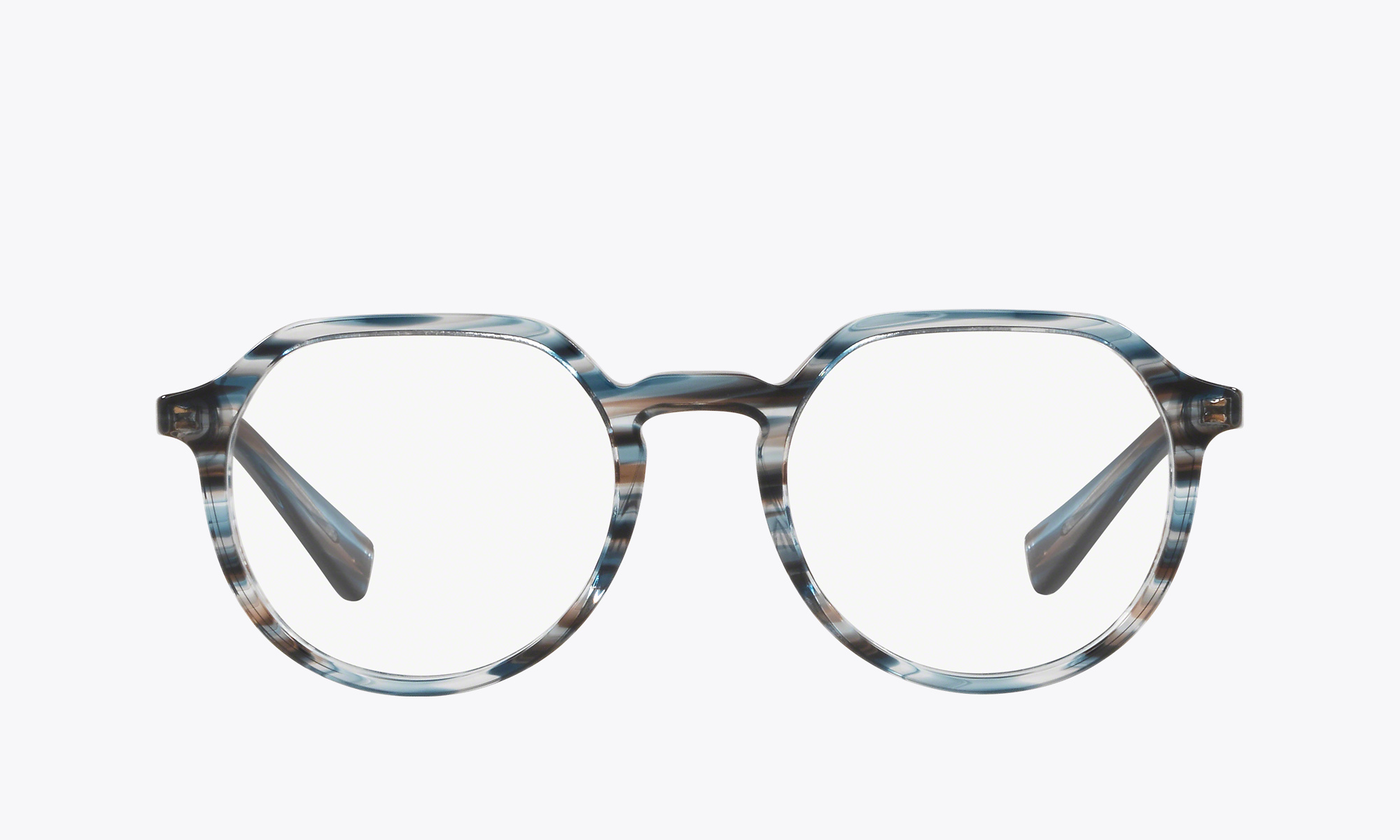 Image of Dolce & Gabbana DG3297 color Blue