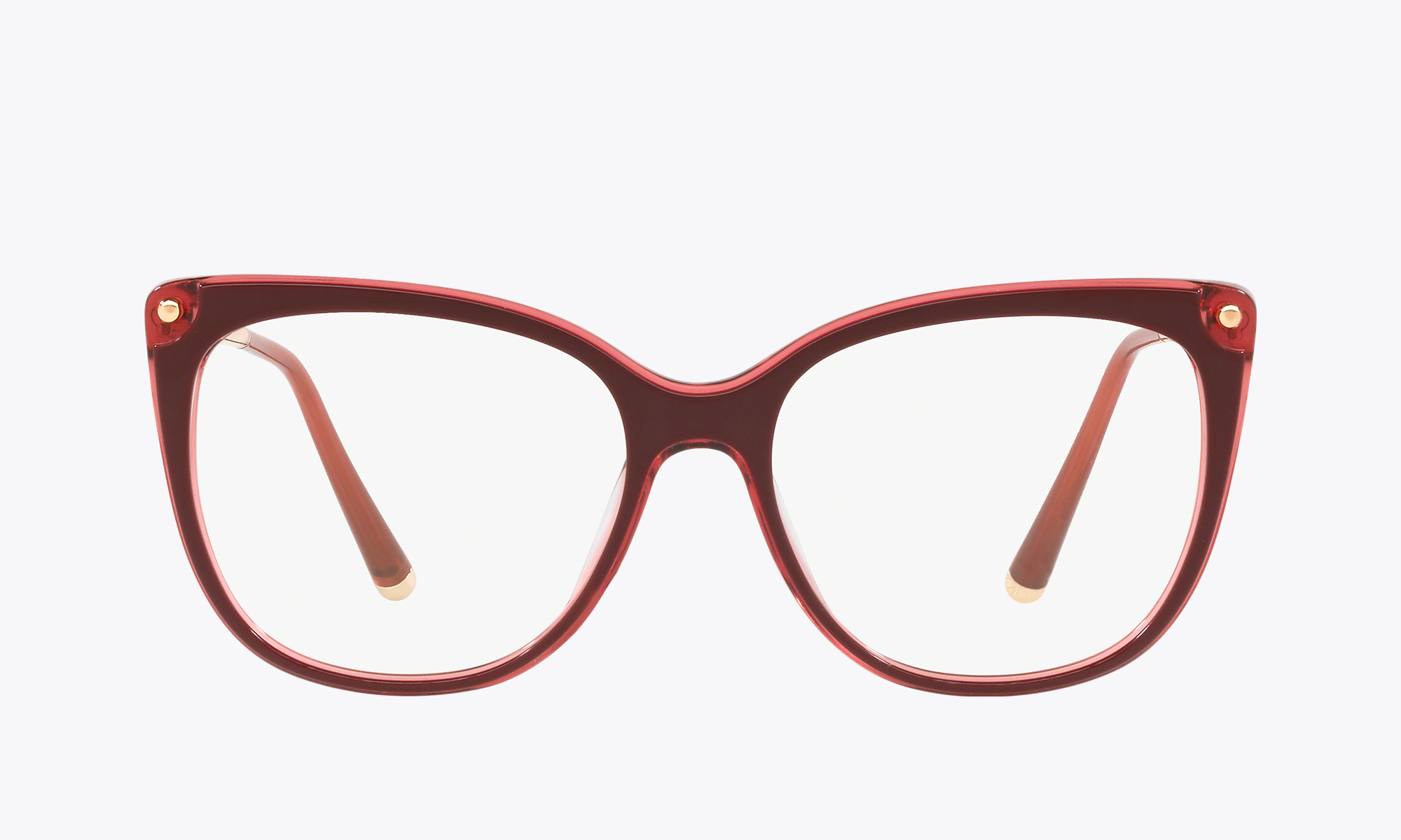 Image of Dolce & Gabbana DG3294 color Red