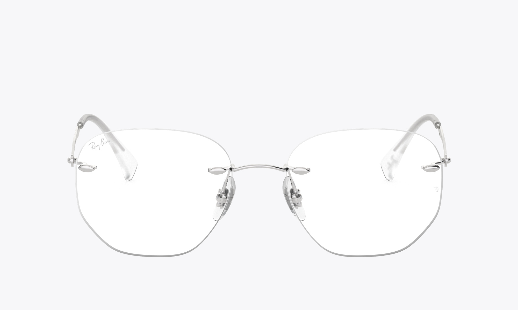 Image of Ray-Ban RB8754 color Silver