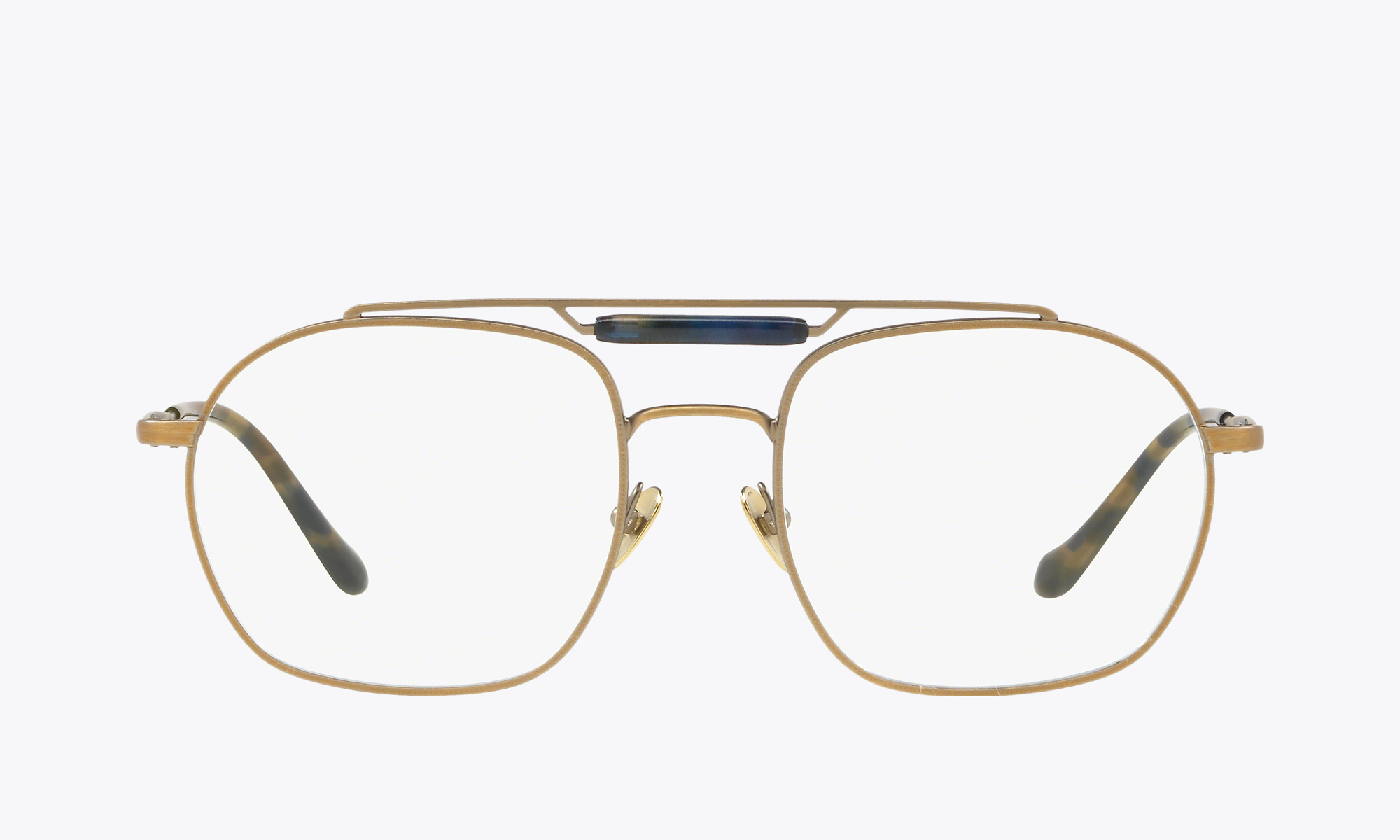 Image of Giorgio Armani AR5084 color Gold