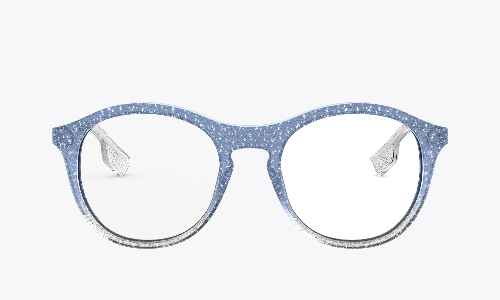 Image of Burberry BE2287 color Blue