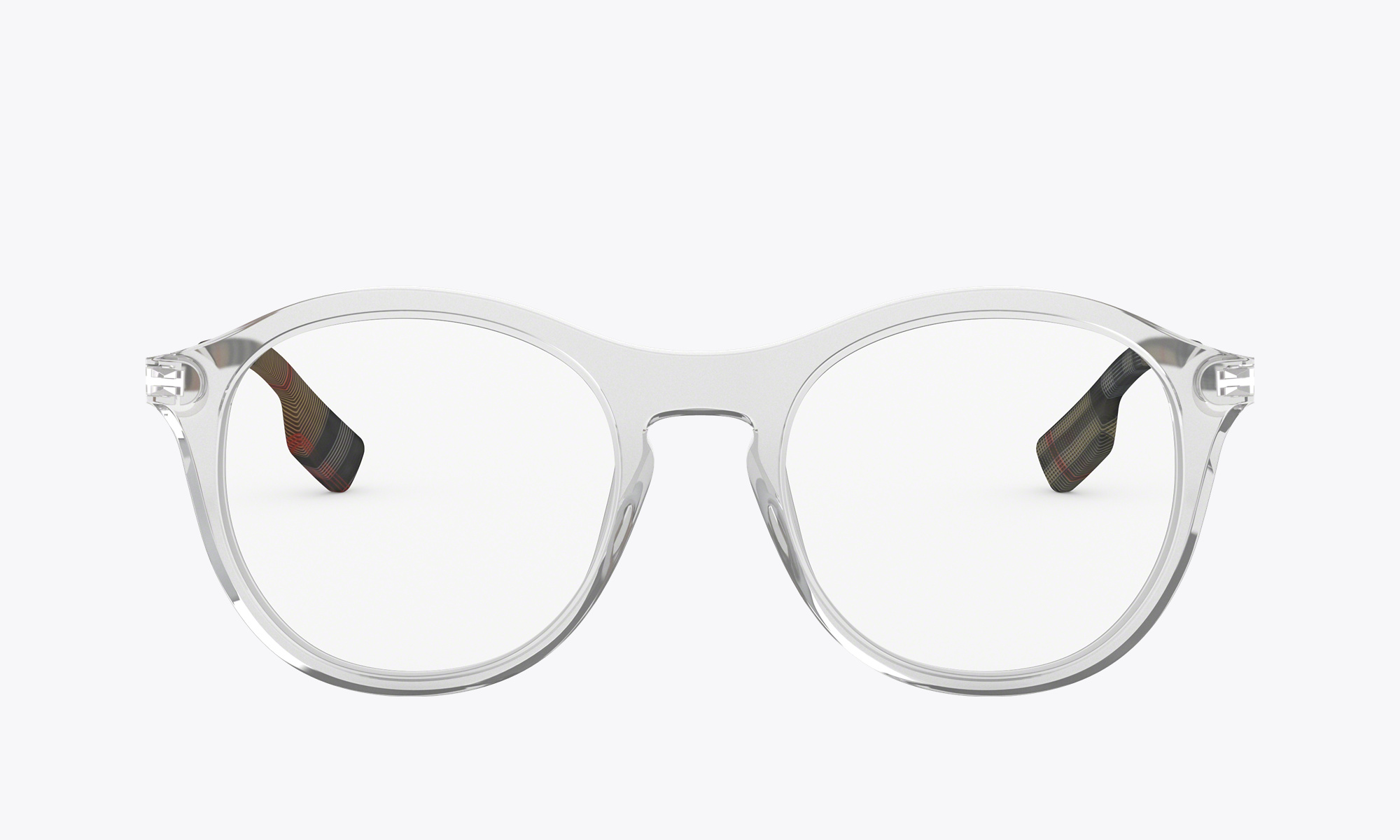 Image of Burberry BE2287 color Transparent