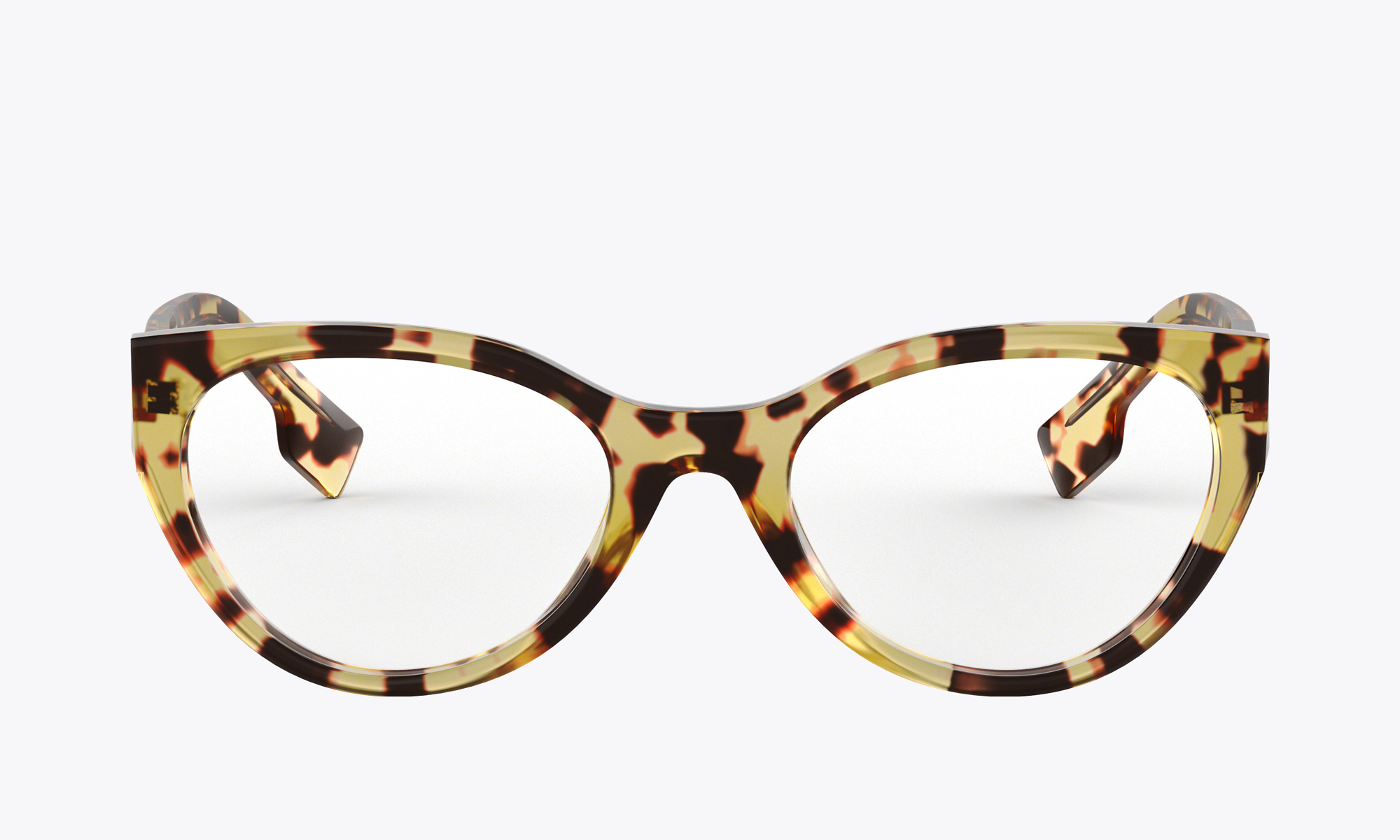Image of Burberry BE2289 color Tortoise