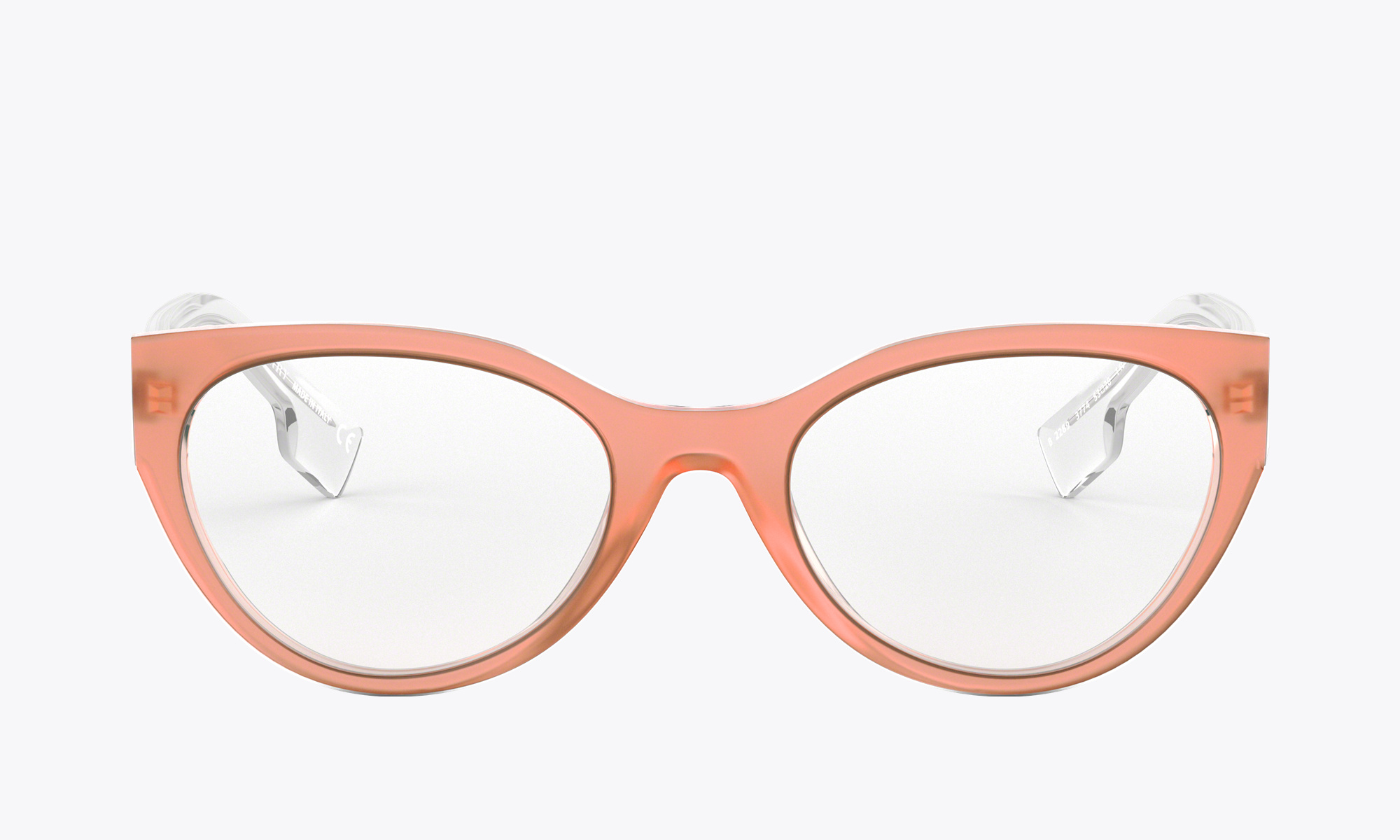 Image of Burberry BE2289 color Pink