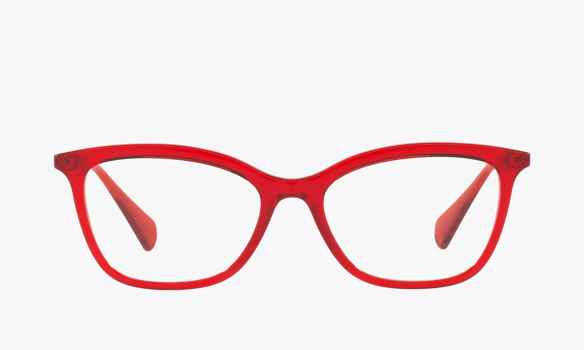 Image of Ralph by Ralph Lauren RA7104 color Red