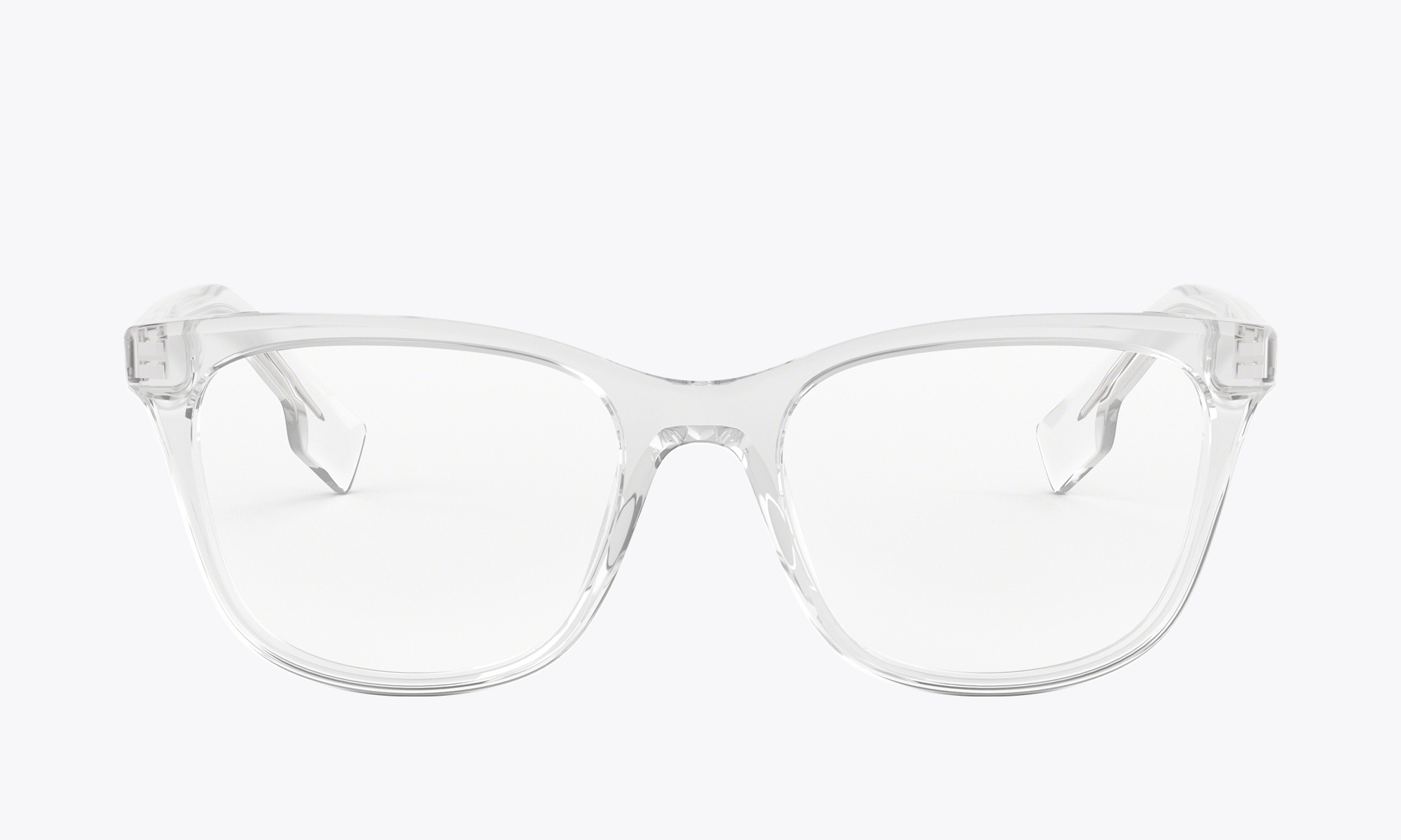 Image of Burberry BE2284 color Transparent