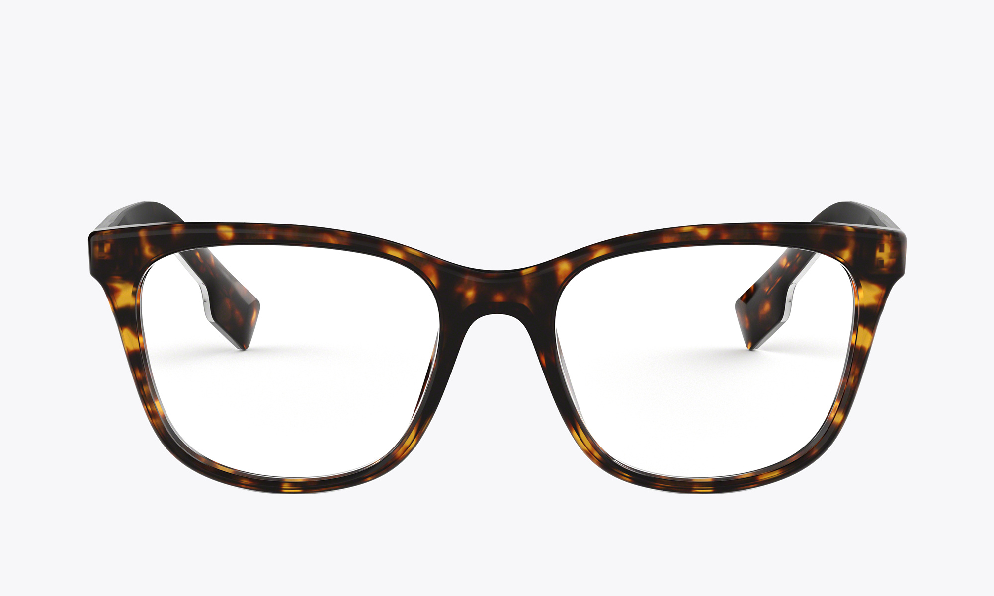 Image of Burberry BE2284 color Tortoise