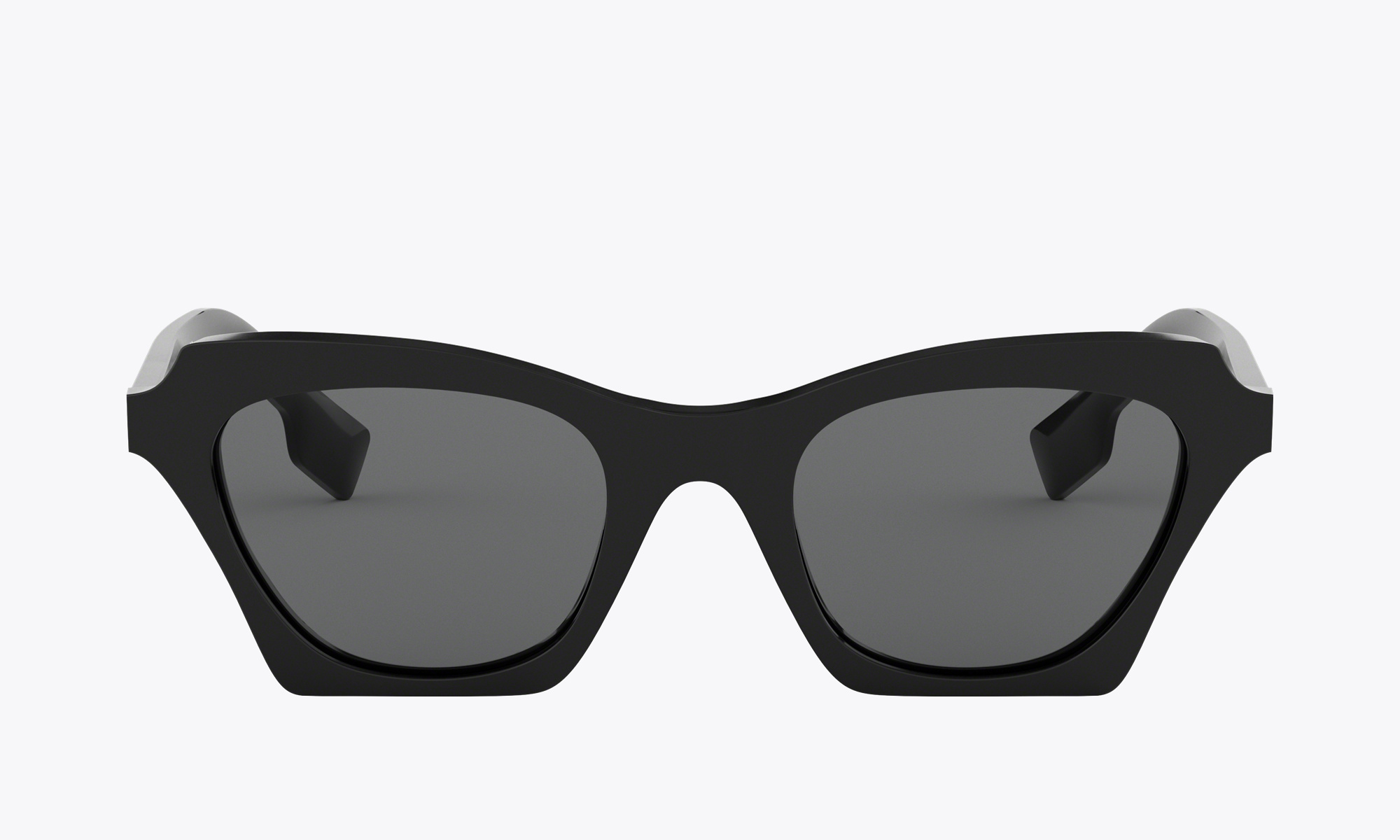 Image of Burberry BE4283 color Black