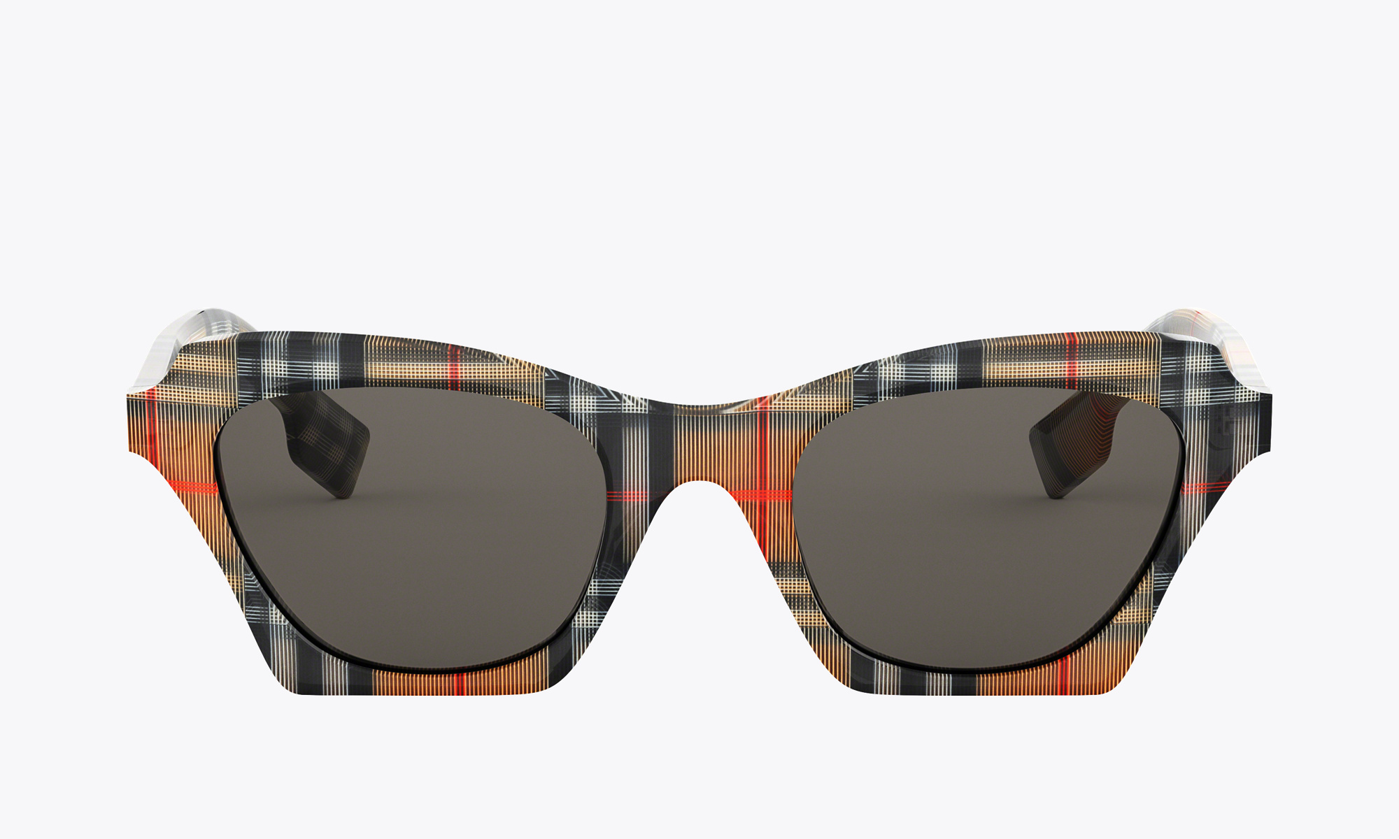 Image of Burberry BE4283 color Multicolor