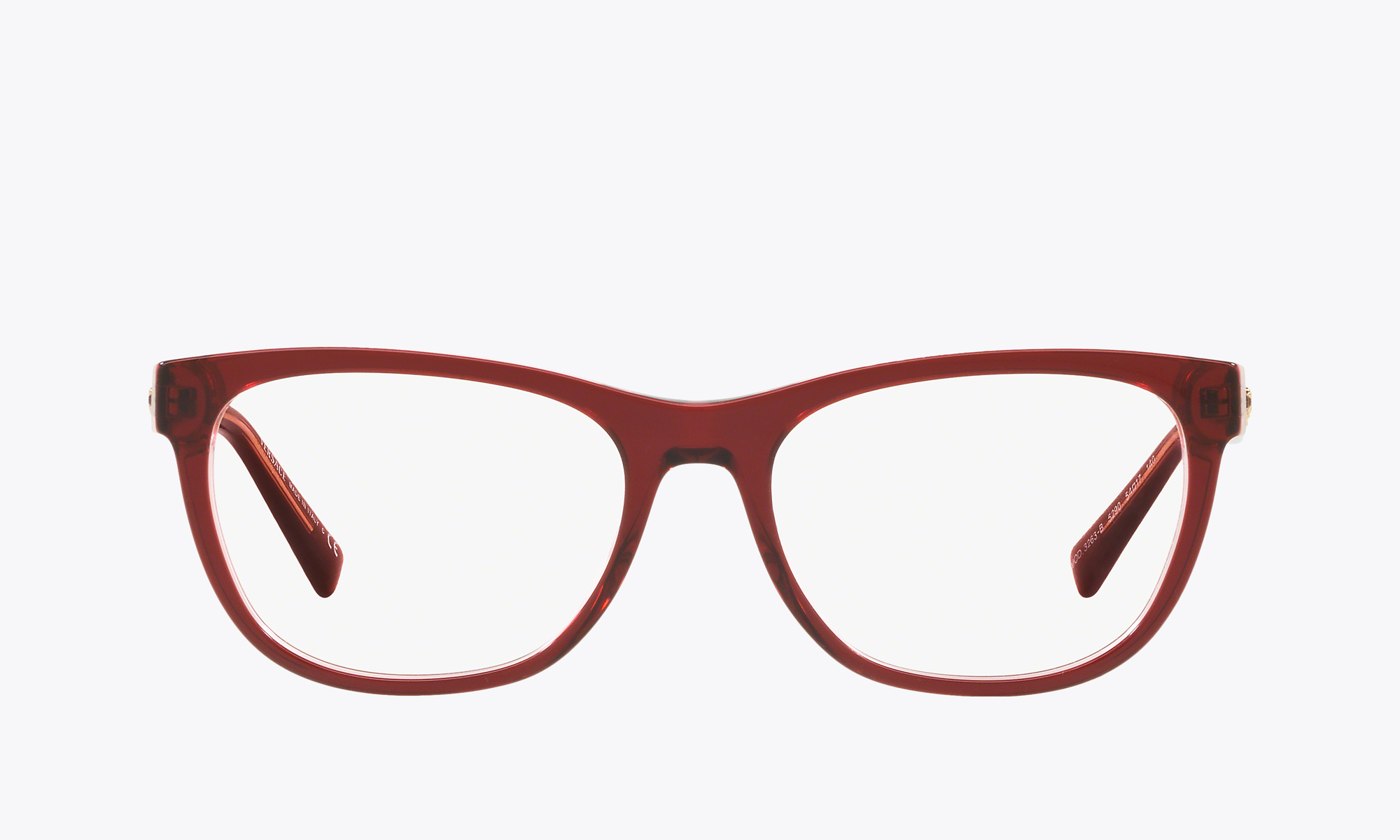 Image of Versace VE3263B color Red
