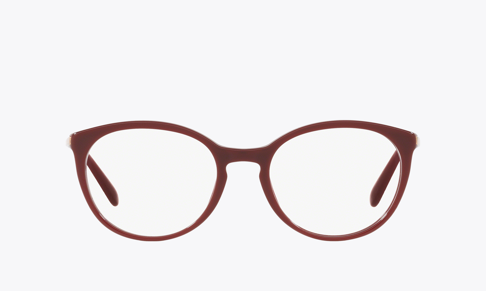 Image of Dolce & Gabbana DG3242 color Red
