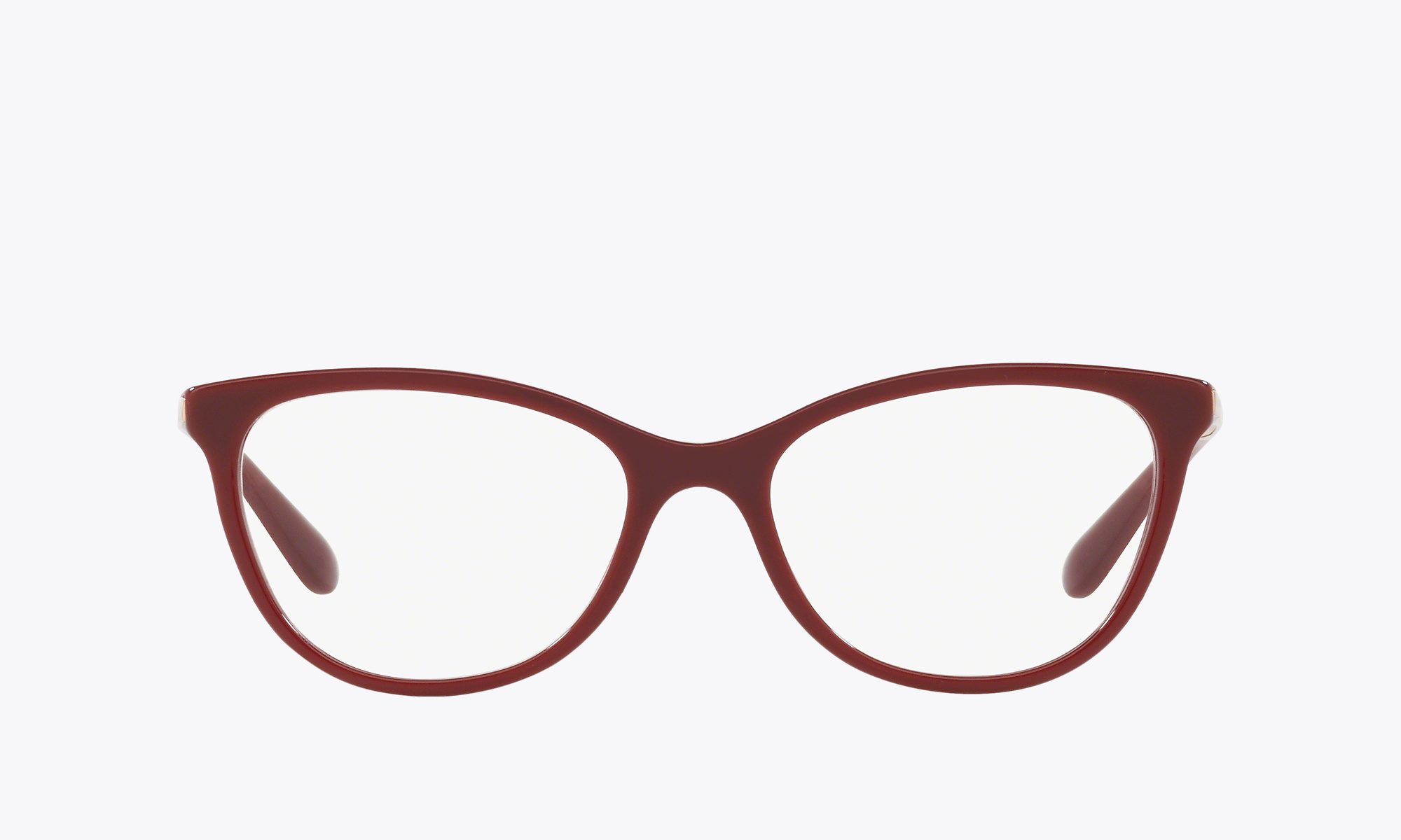 Image of Dolce & Gabbana DG3258 color Red