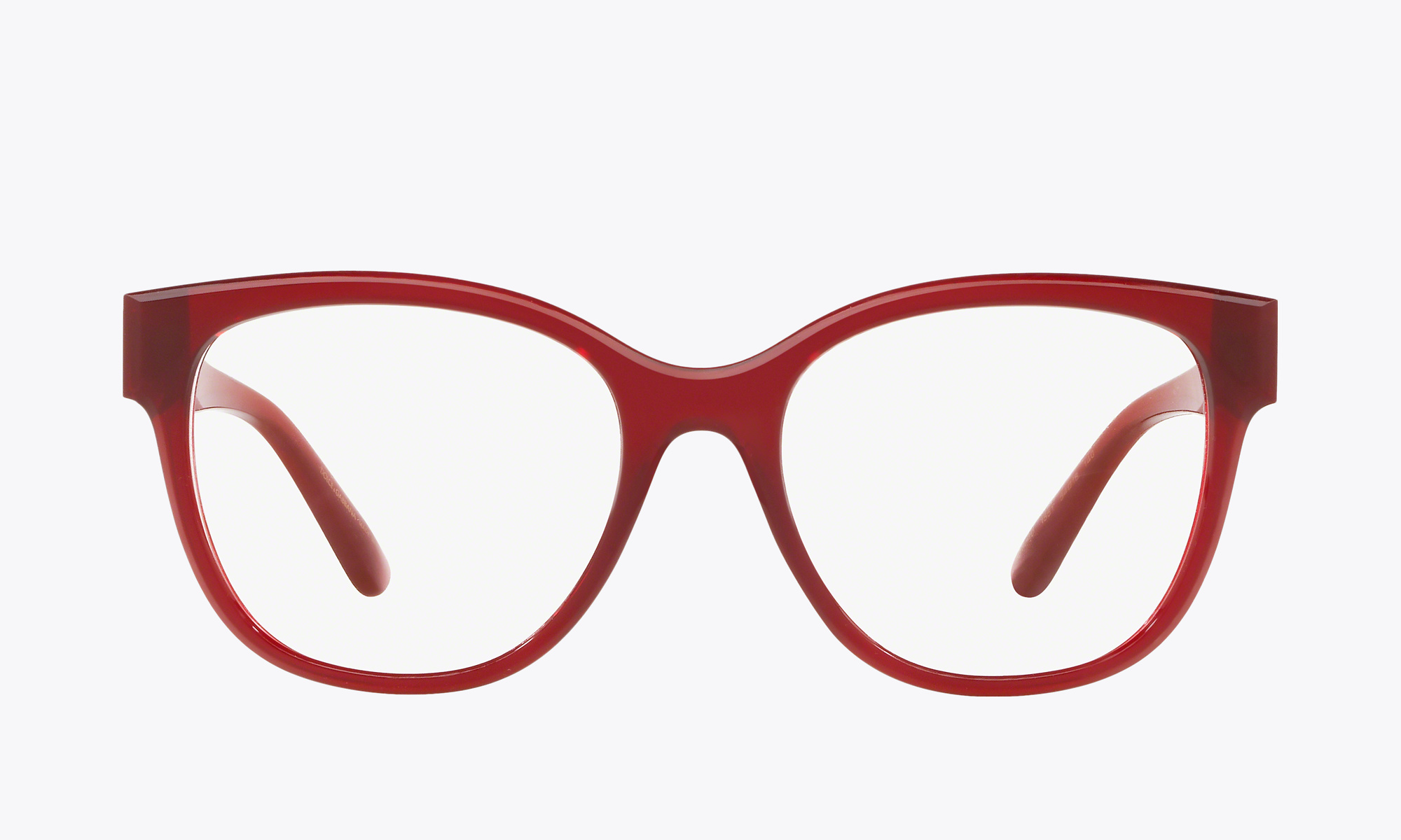 Image of Dolce & Gabbana DG5040 color Red