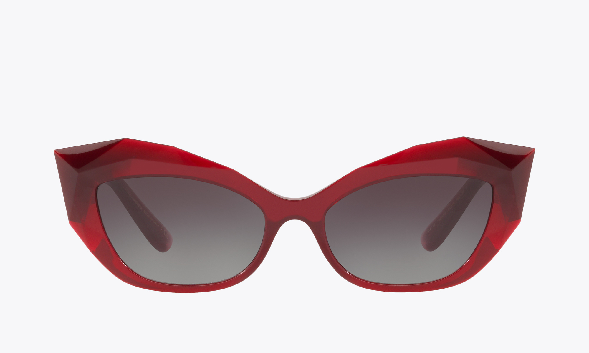 Image of Dolce & Gabbana DG6123 color Red