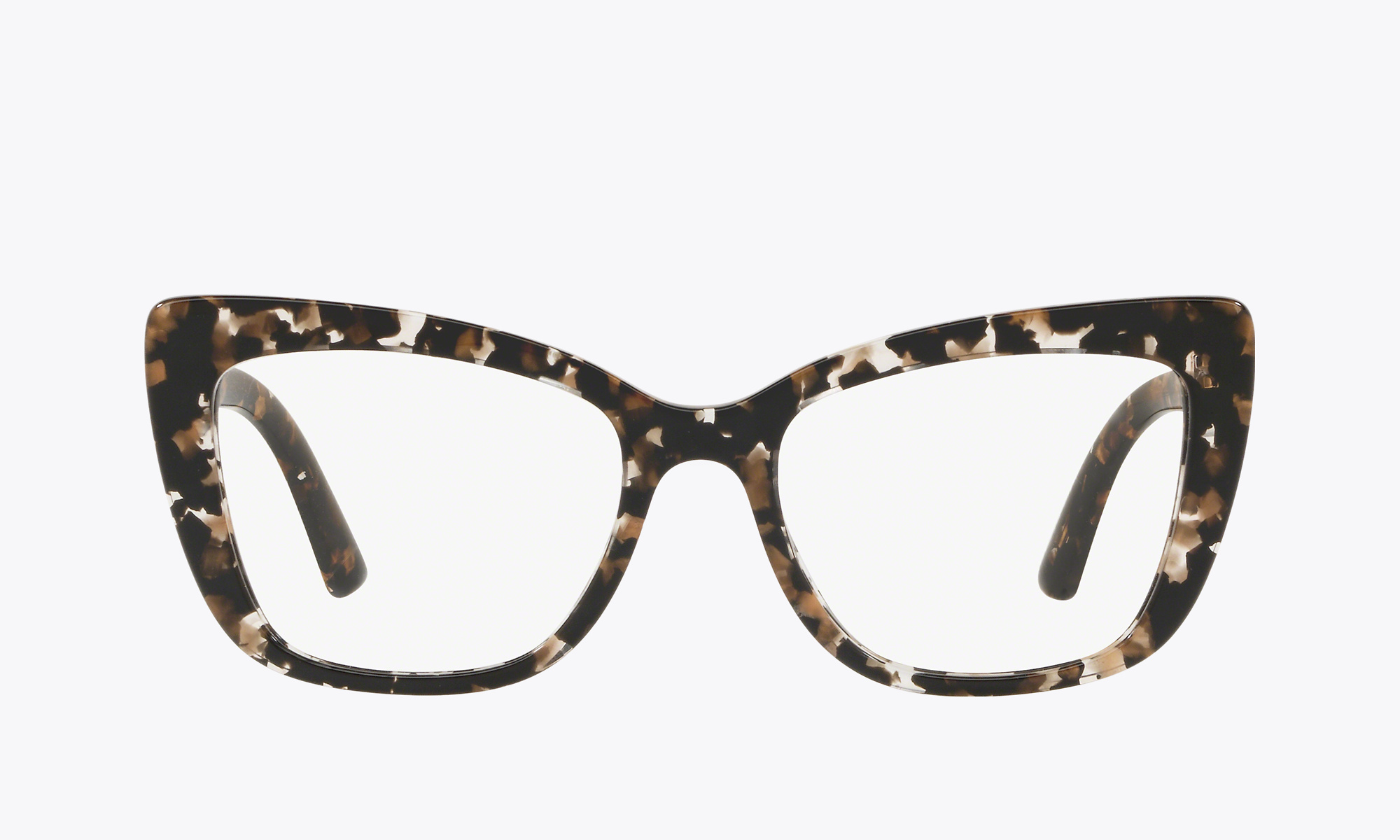 Image of Dolce & Gabbana DG3308 color Black