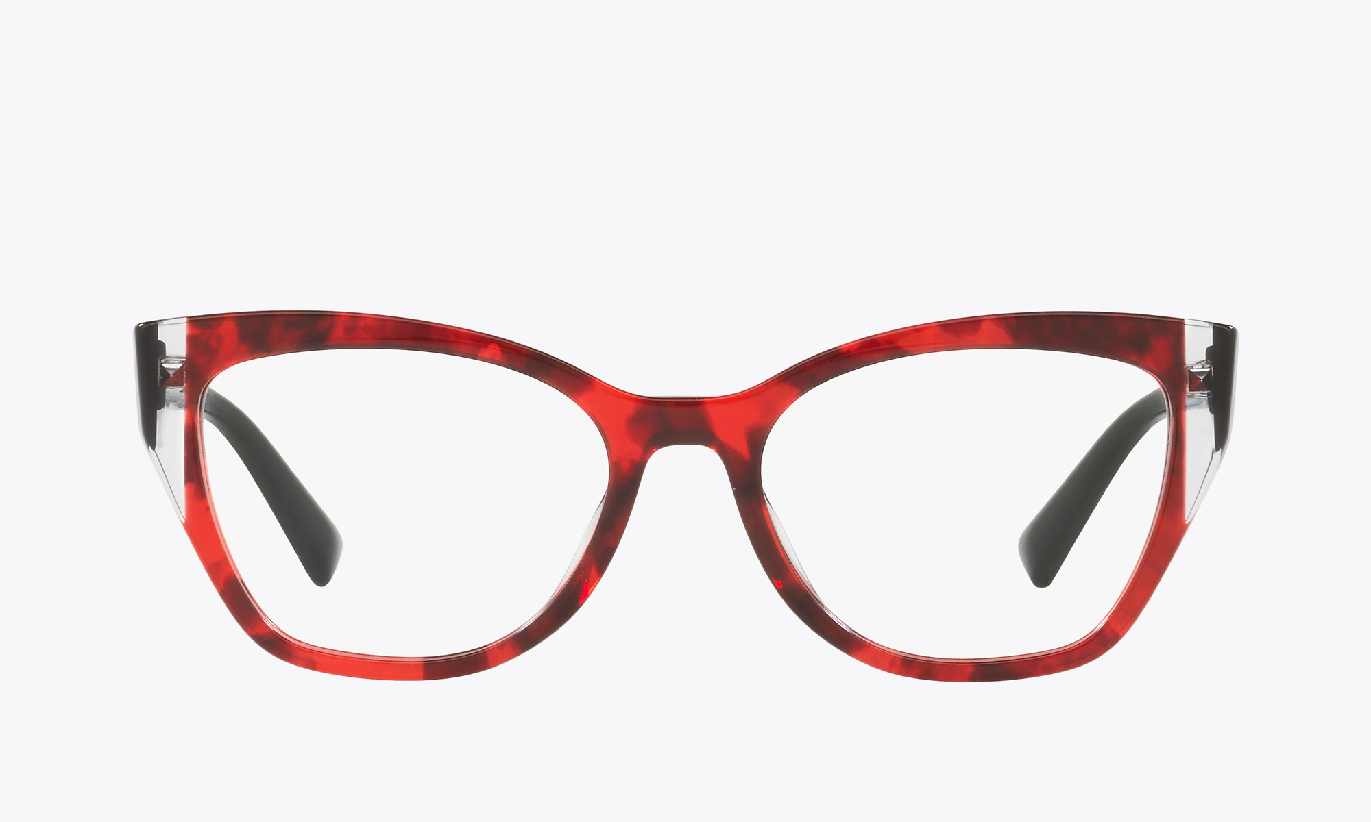 Image of Valentino VA3029 color Red