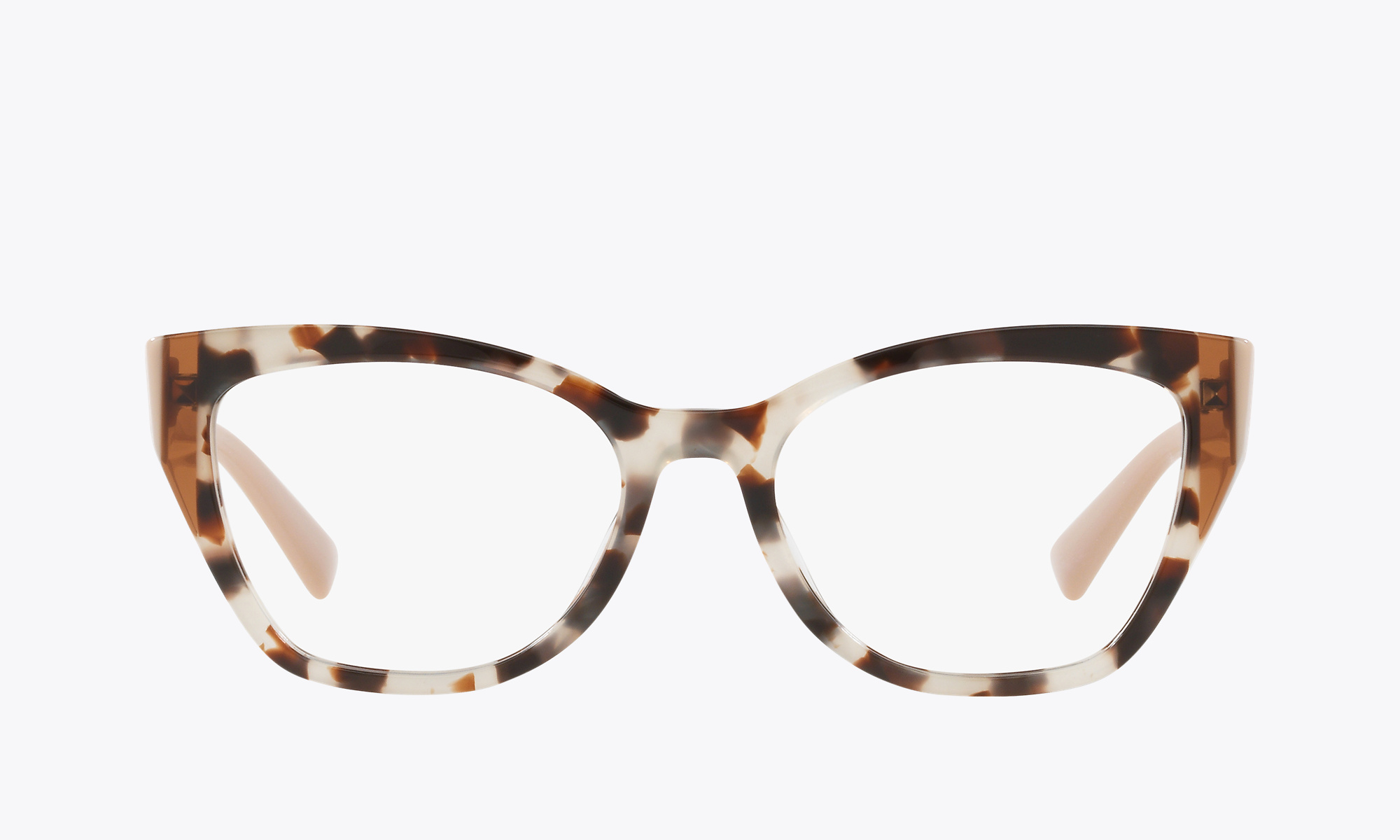 Image of Valentino VA3029 color Brown