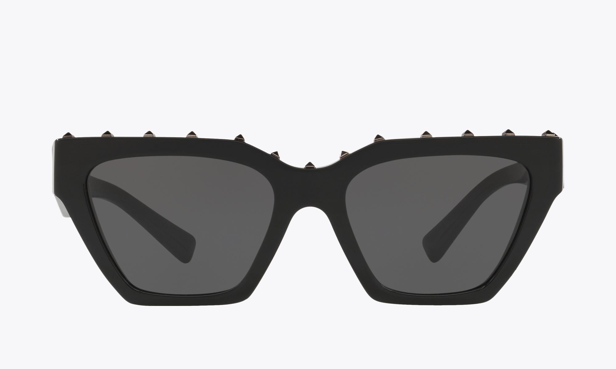 Image of Valentino VA4046 color Black