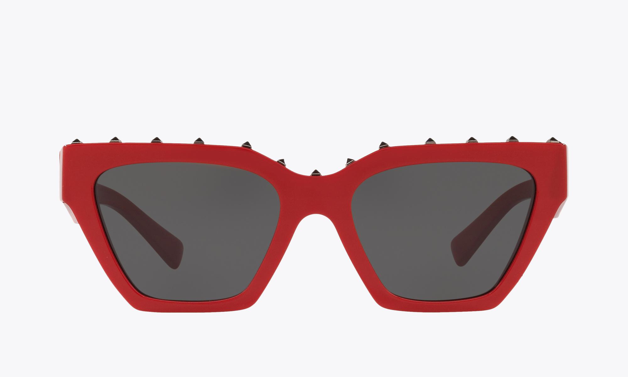 Image of Valentino VA4046 color Red