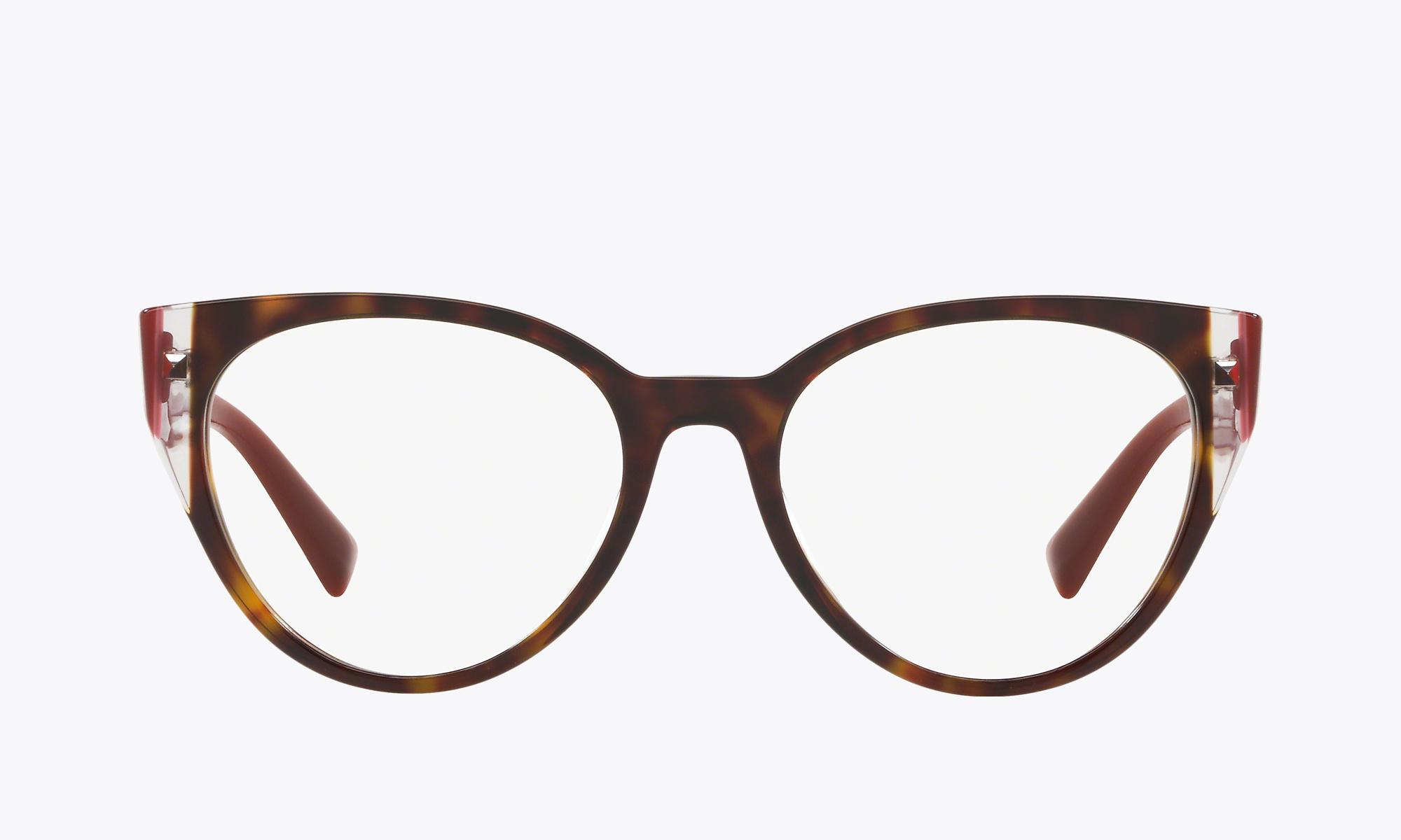 Image of Valentino VA3030 color Brown