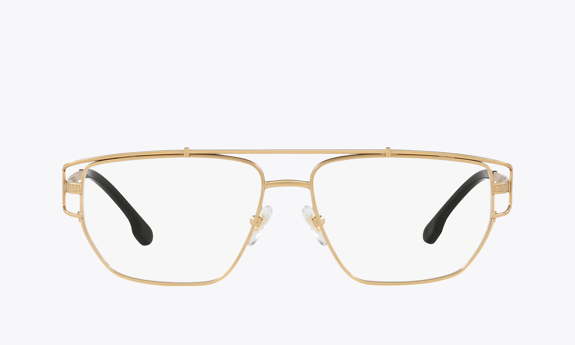 Image of Versace VE1257 color Gold