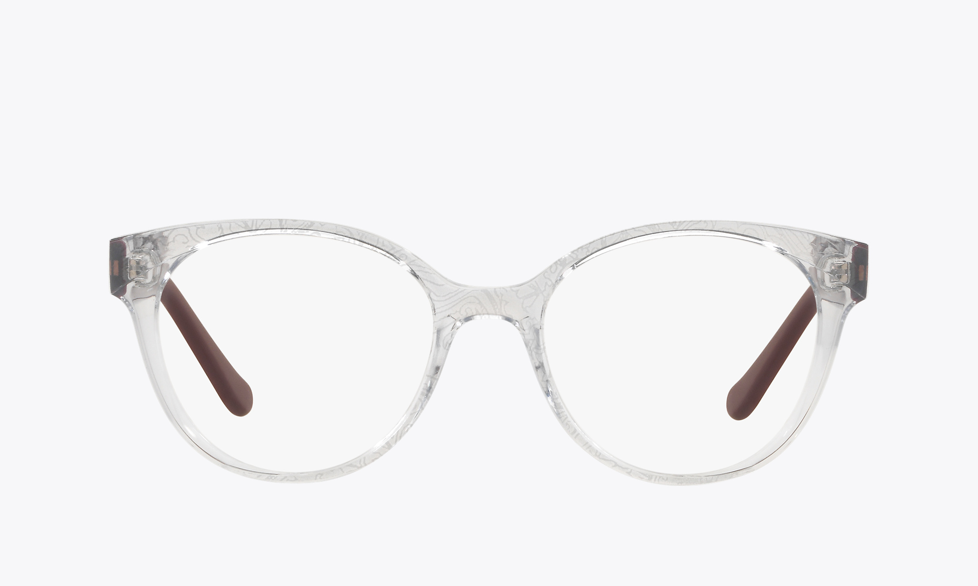 Image of Vogue Eyewear VO5244 color Transparent