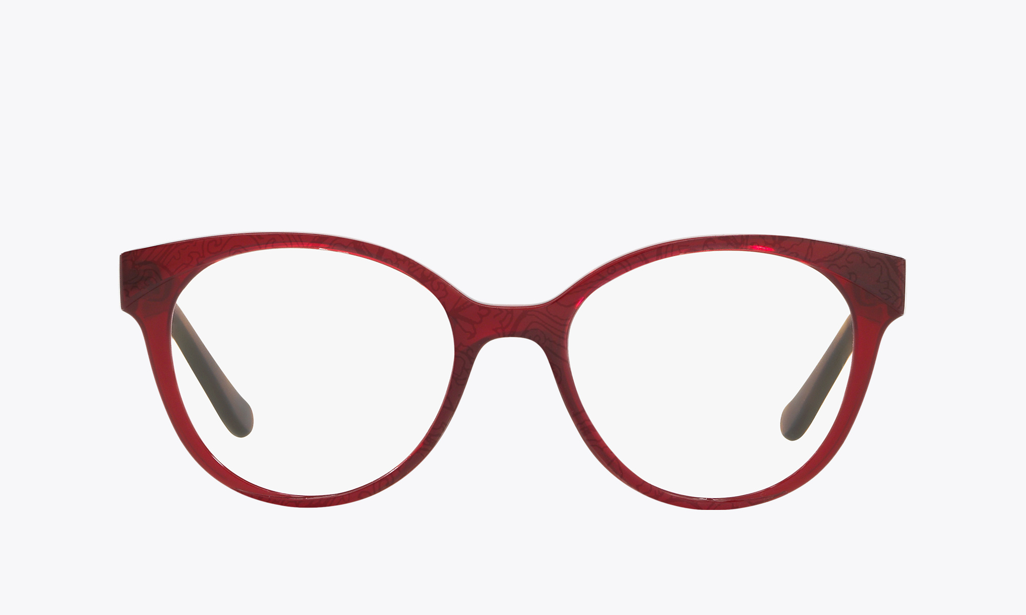 Image of Vogue Eyewear VO5244 color Red