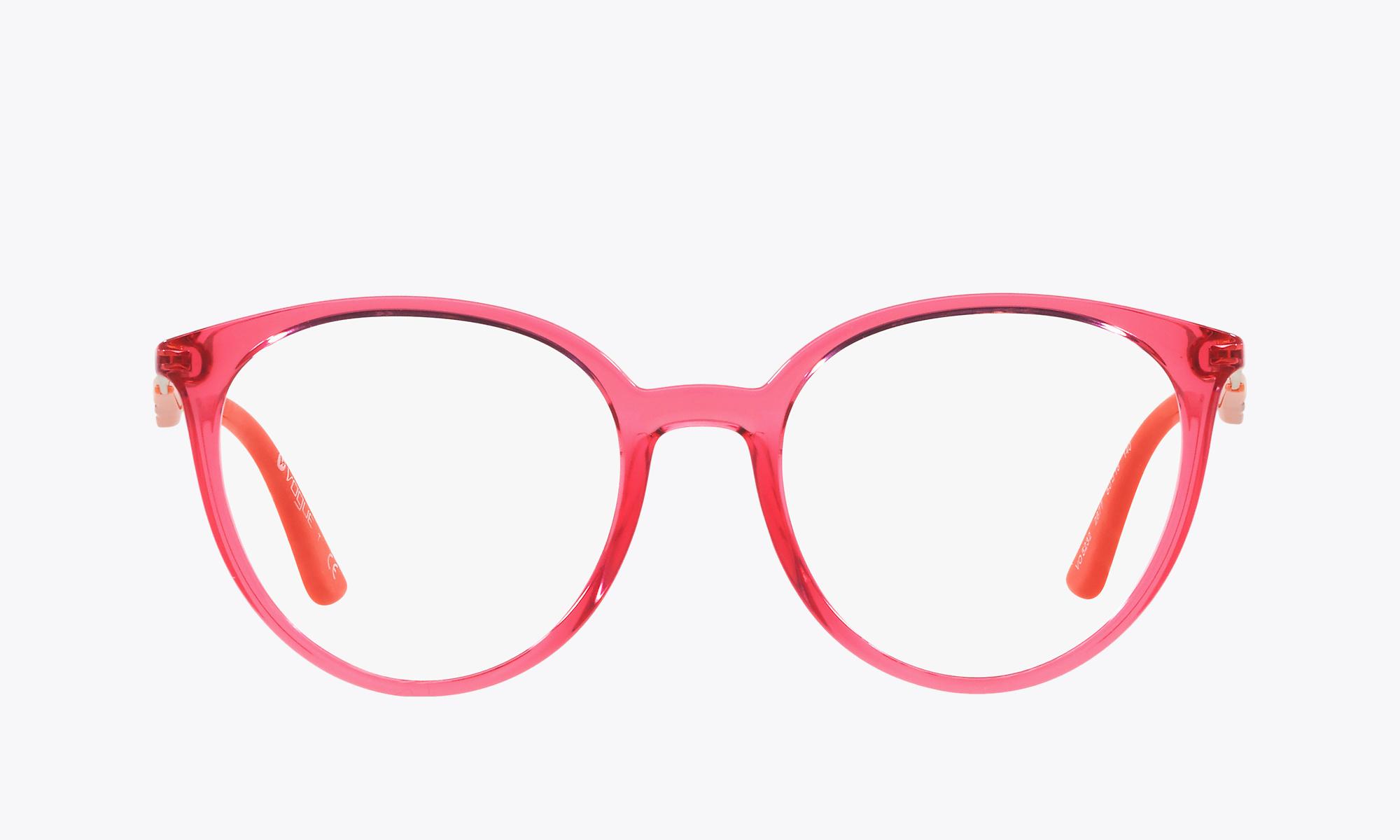 Image of Vogue Eyewear VO5232 color Red