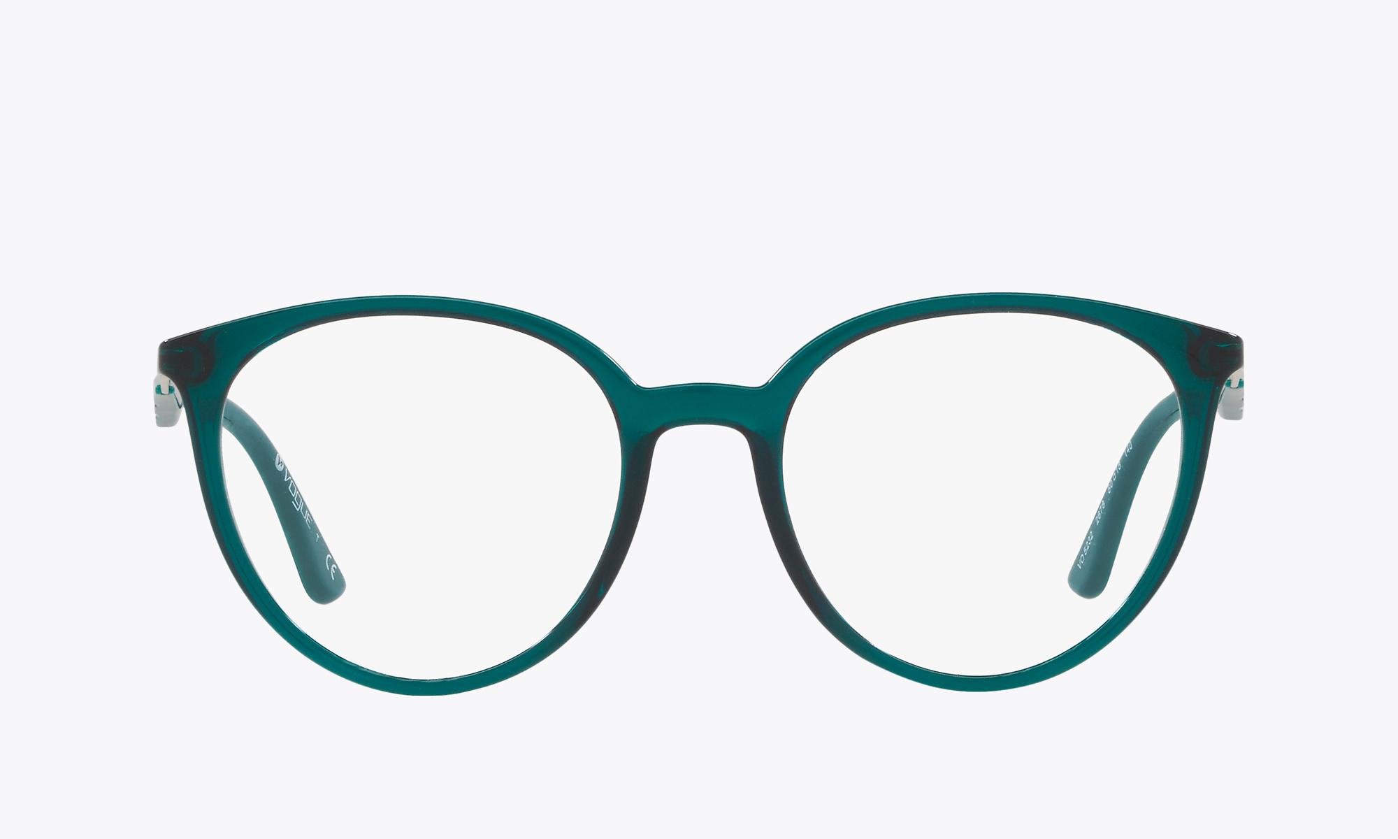 Image of Vogue Eyewear VO5232 color Green