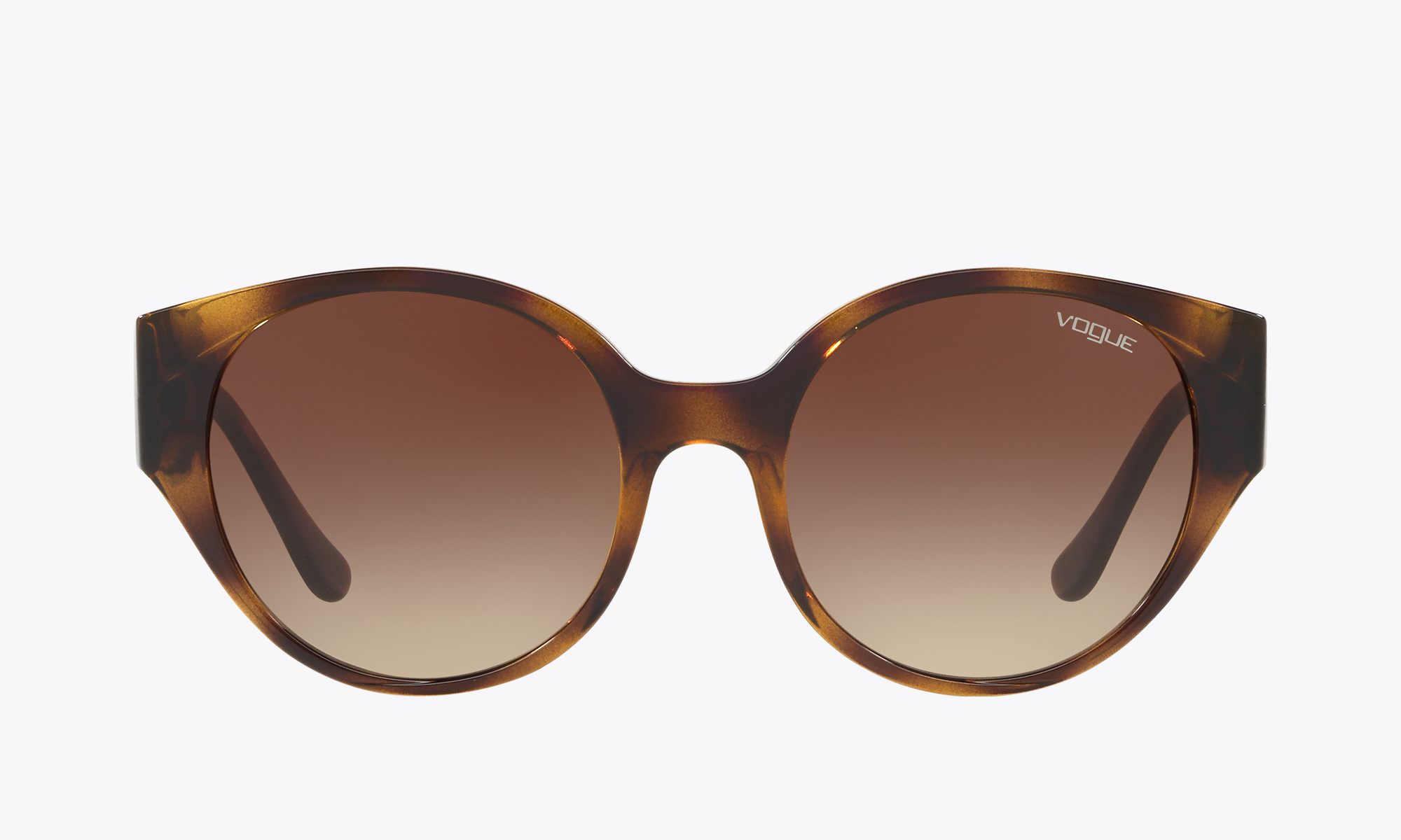 Image of Vogue Eyewear VO5245S color Tortoise