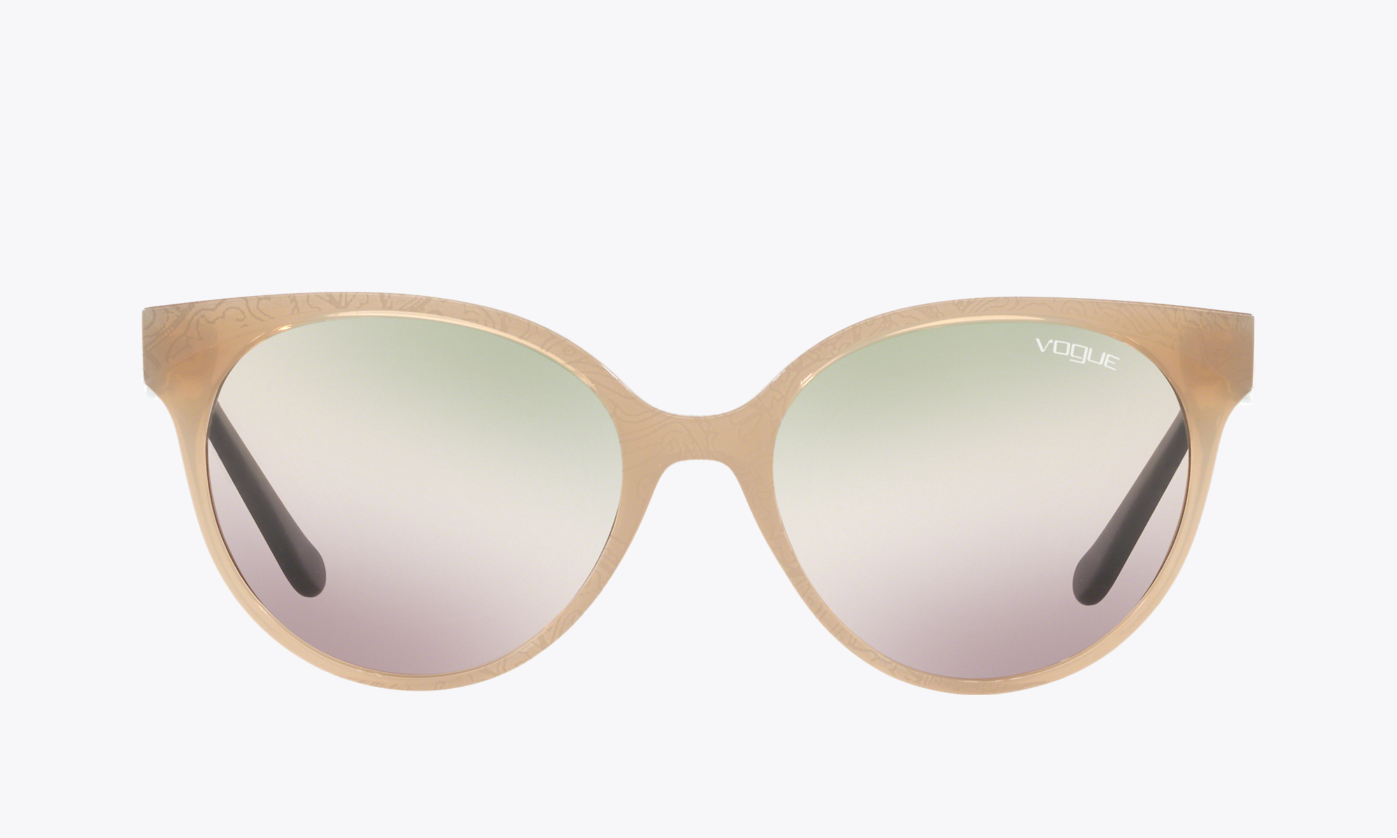 Image of Vogue Eyewear VO5246S color Beige