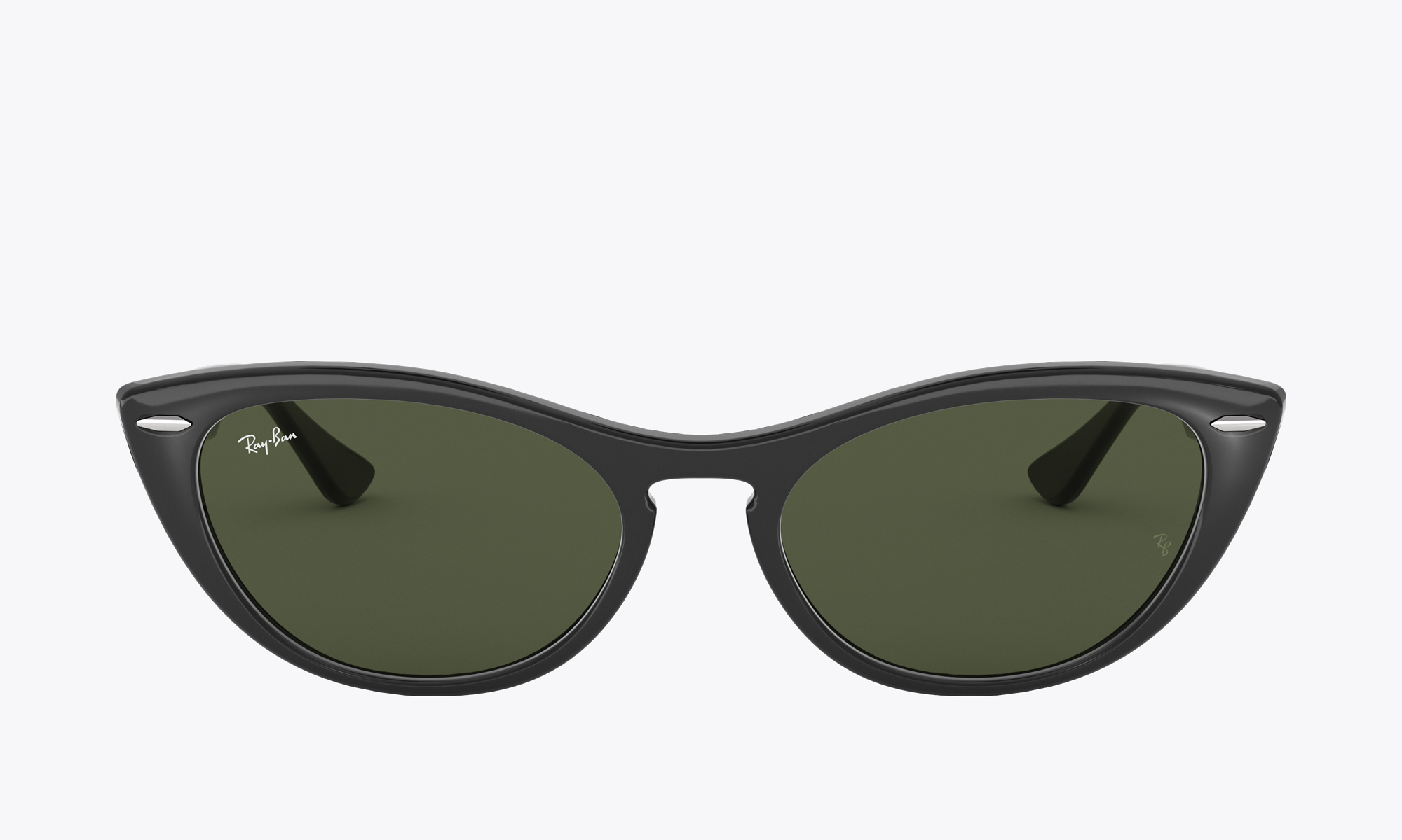 Image of Ray-Ban NINA color Black