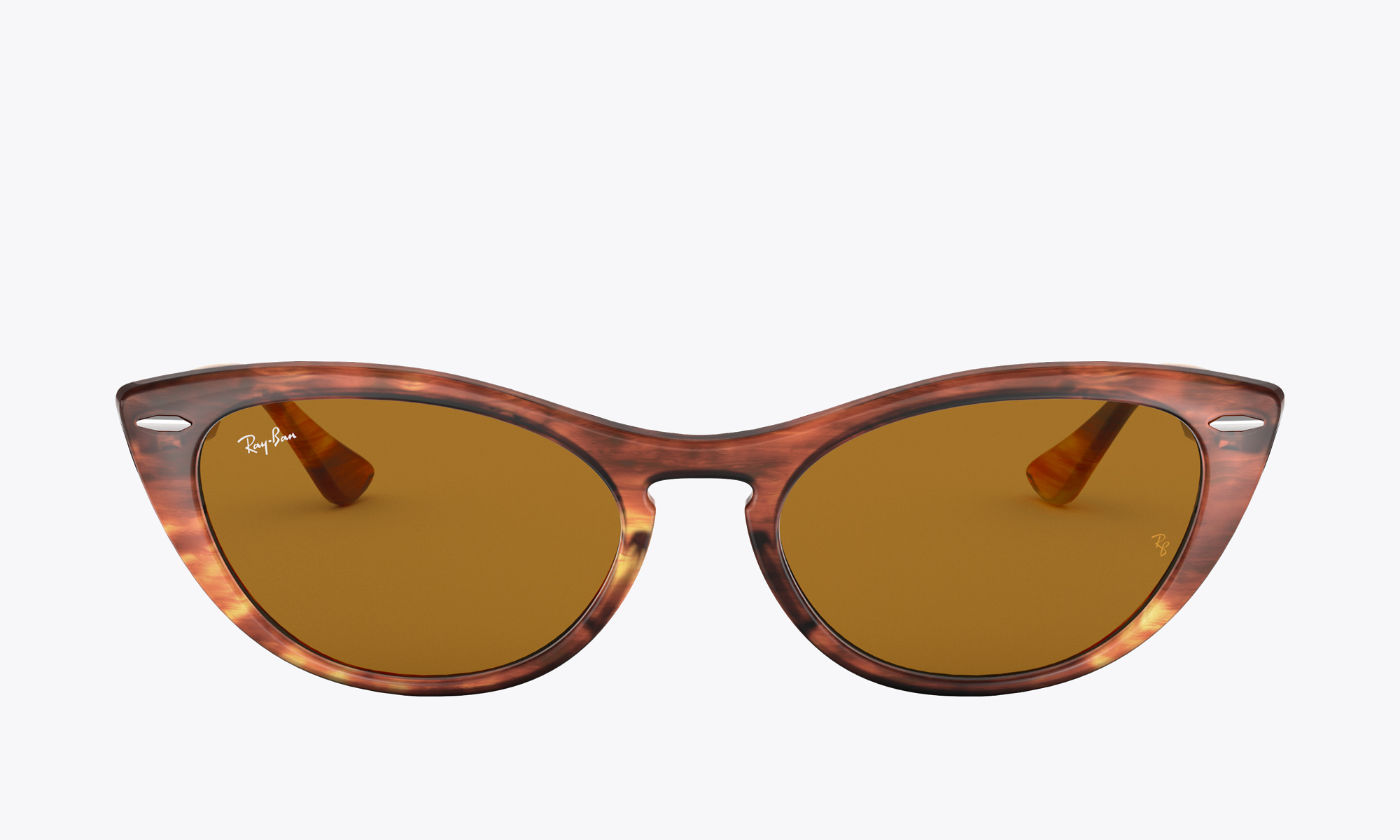 Image of Ray-Ban NINA color Brown