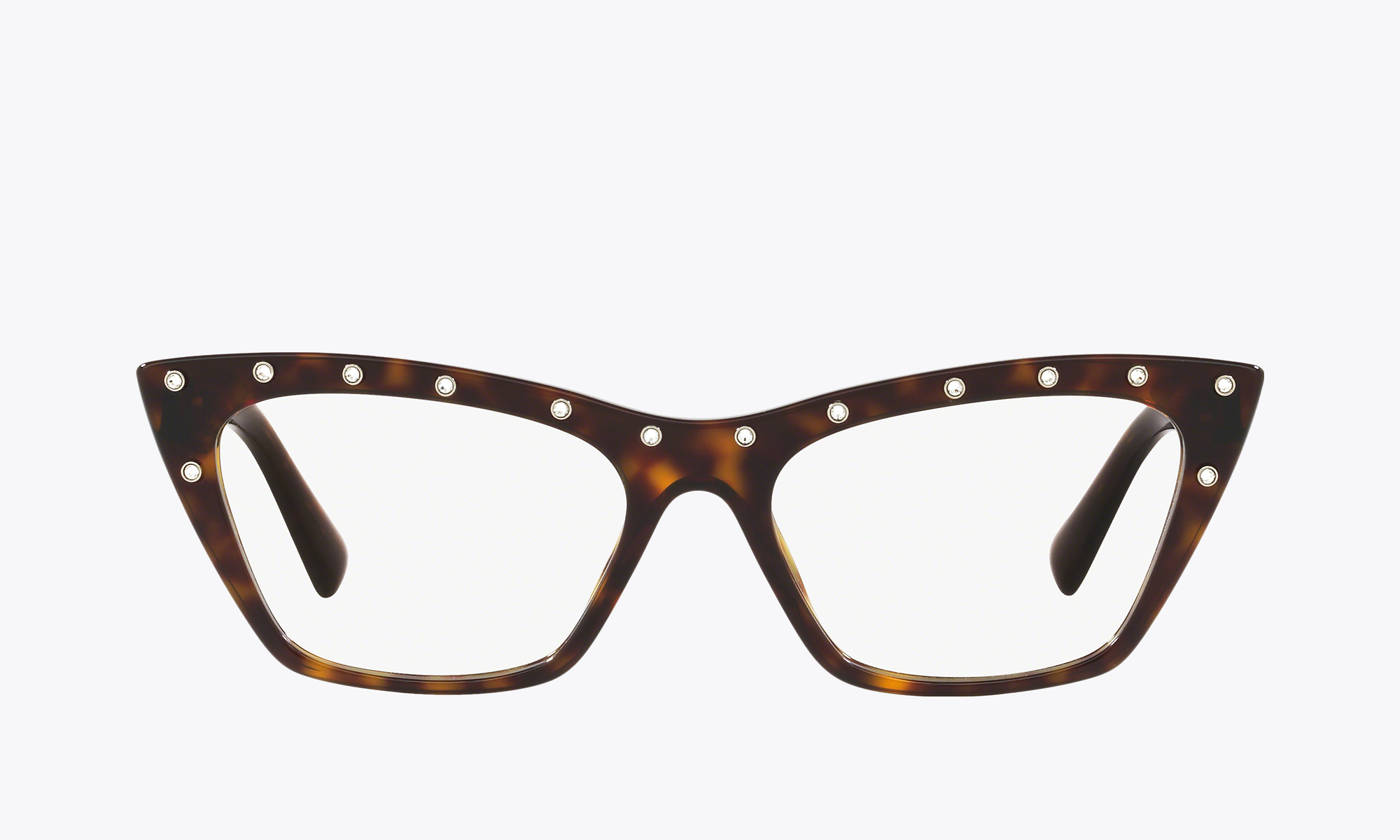 Image of Valentino VA3031 color Brown